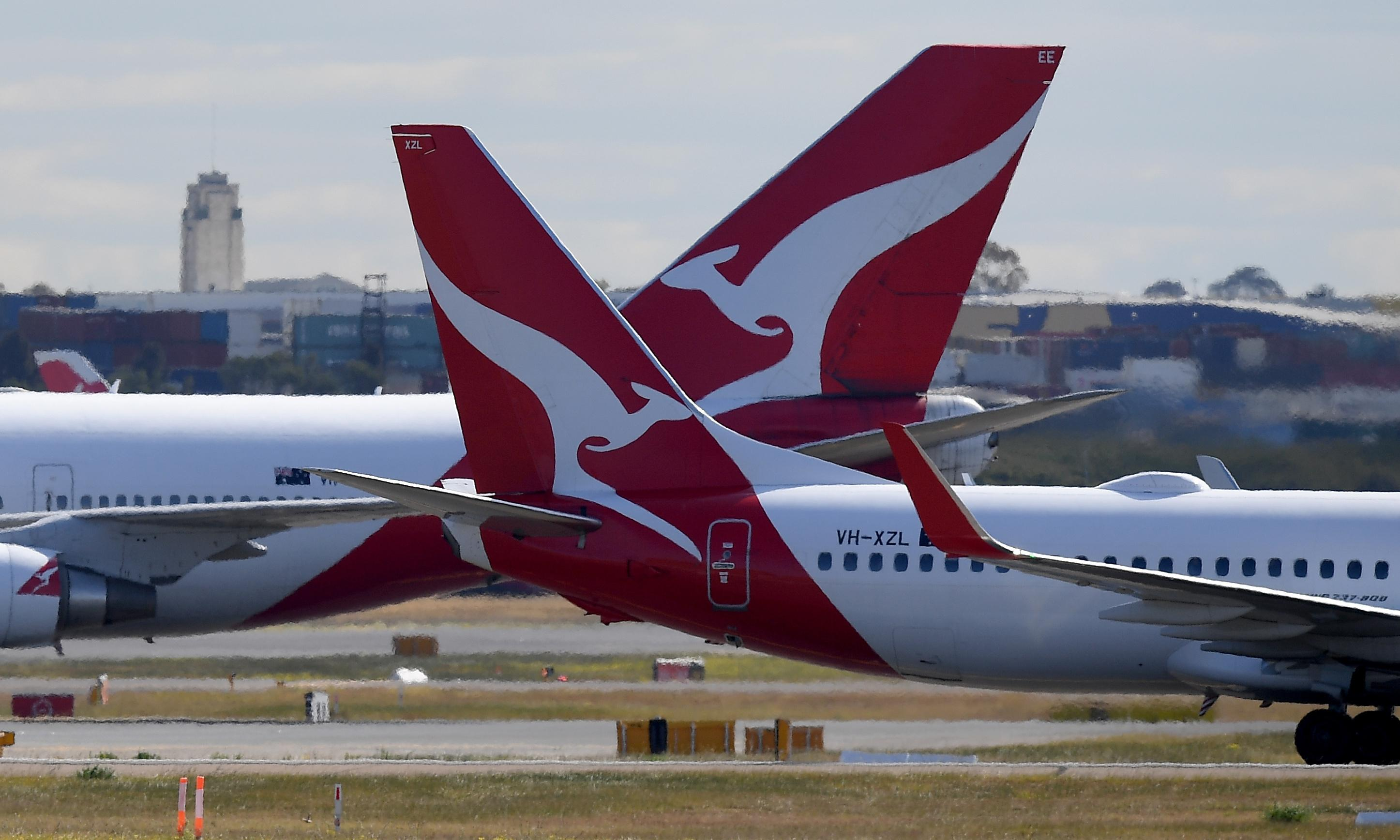 Qantas frequent flyer changes reviewed: more miles for upgrades, but more seats to buy