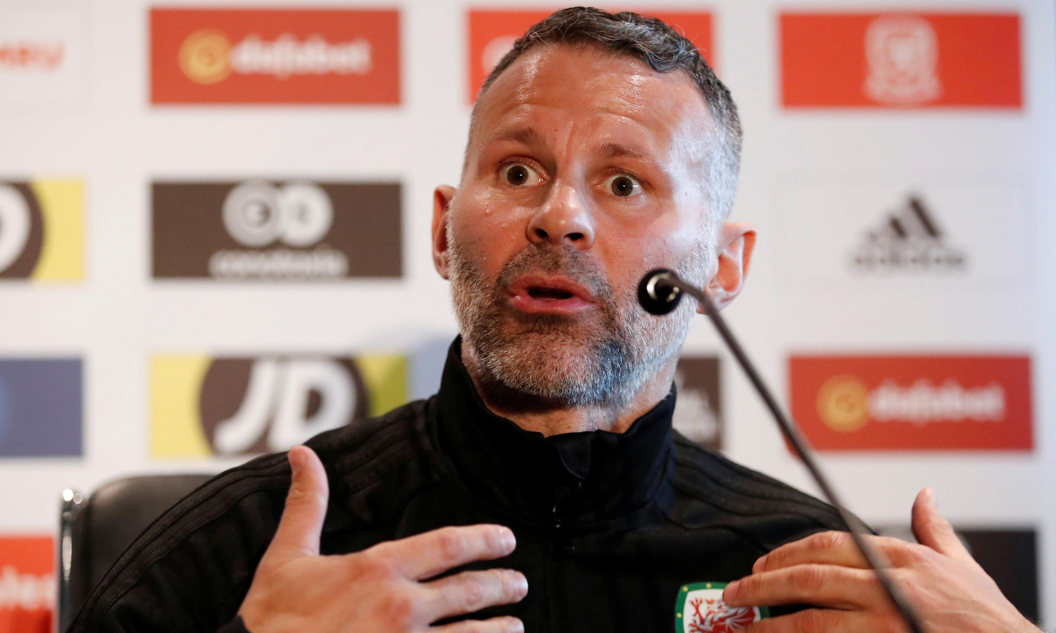Ryan Giggs hits back at Zlatan Ibrahimovic over Class of 92 comments