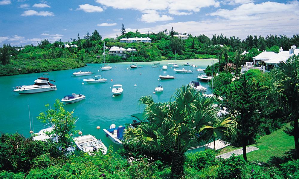 Fidelity Corporate Services British Virgin Islands