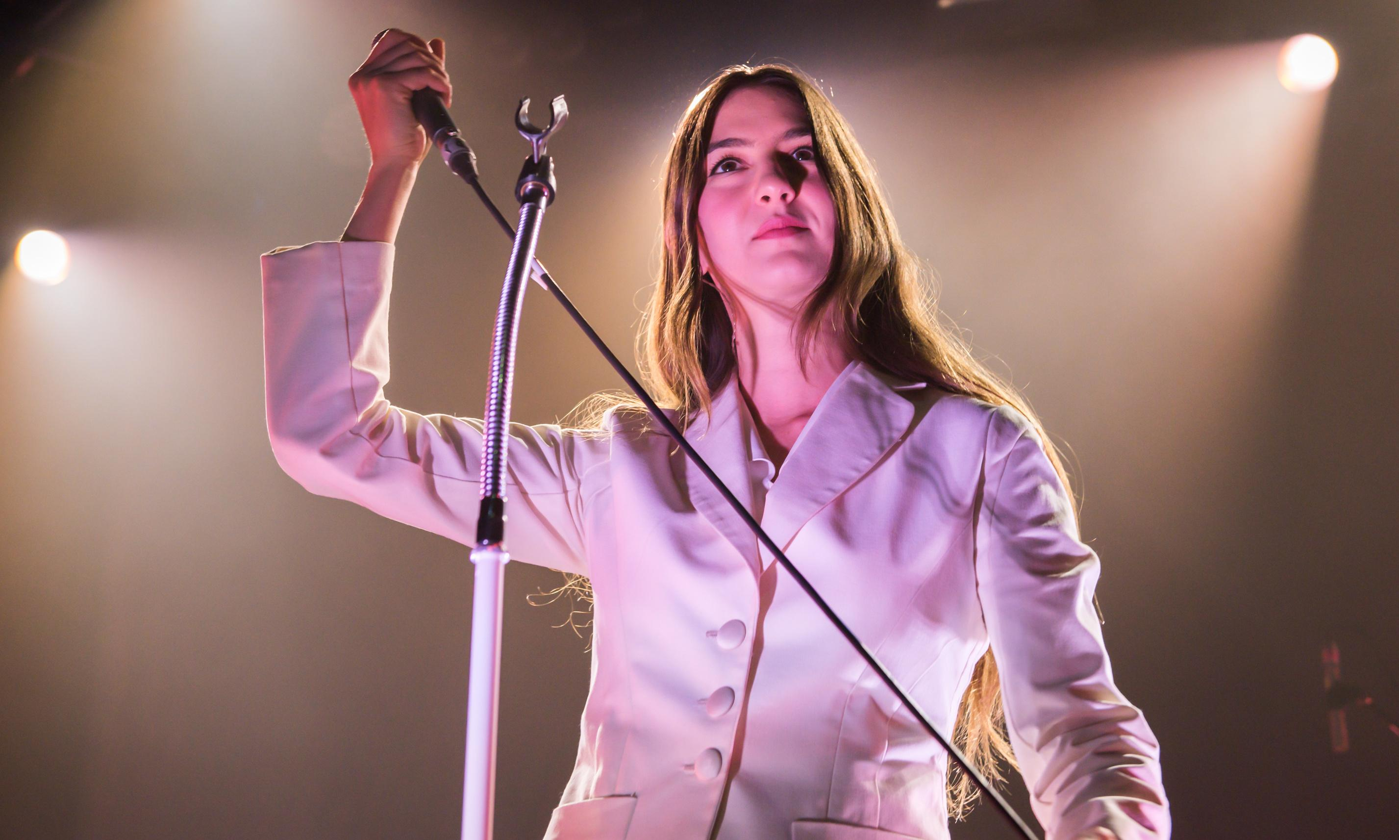The 50 best albums of 2019, No 10: Weyes Blood – Titanic Rising