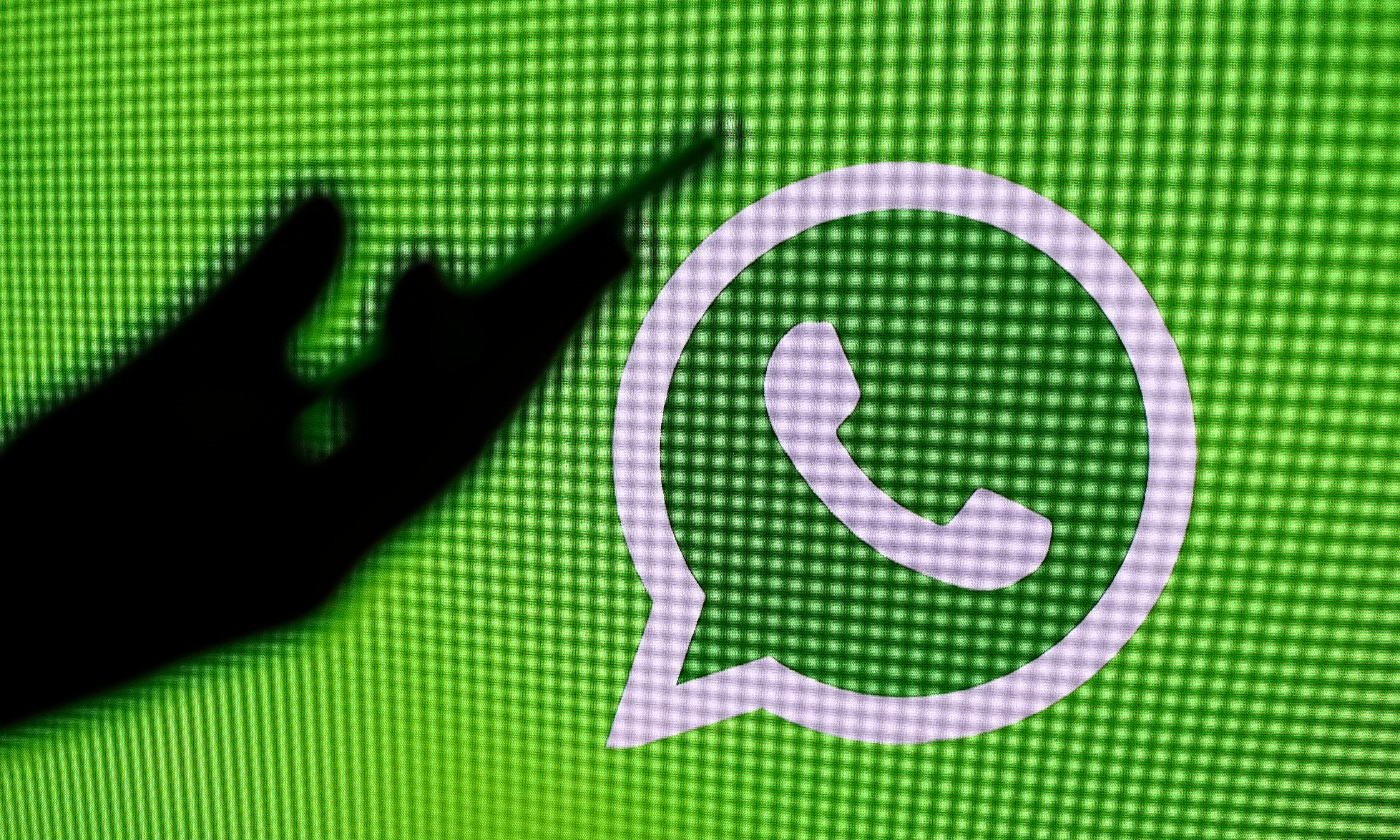 WhatsApp urges users to update app after discovering spyware vulnerability
