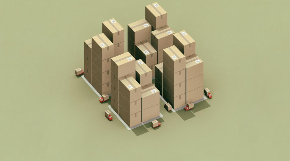 How our home delivery habit reshaped the world