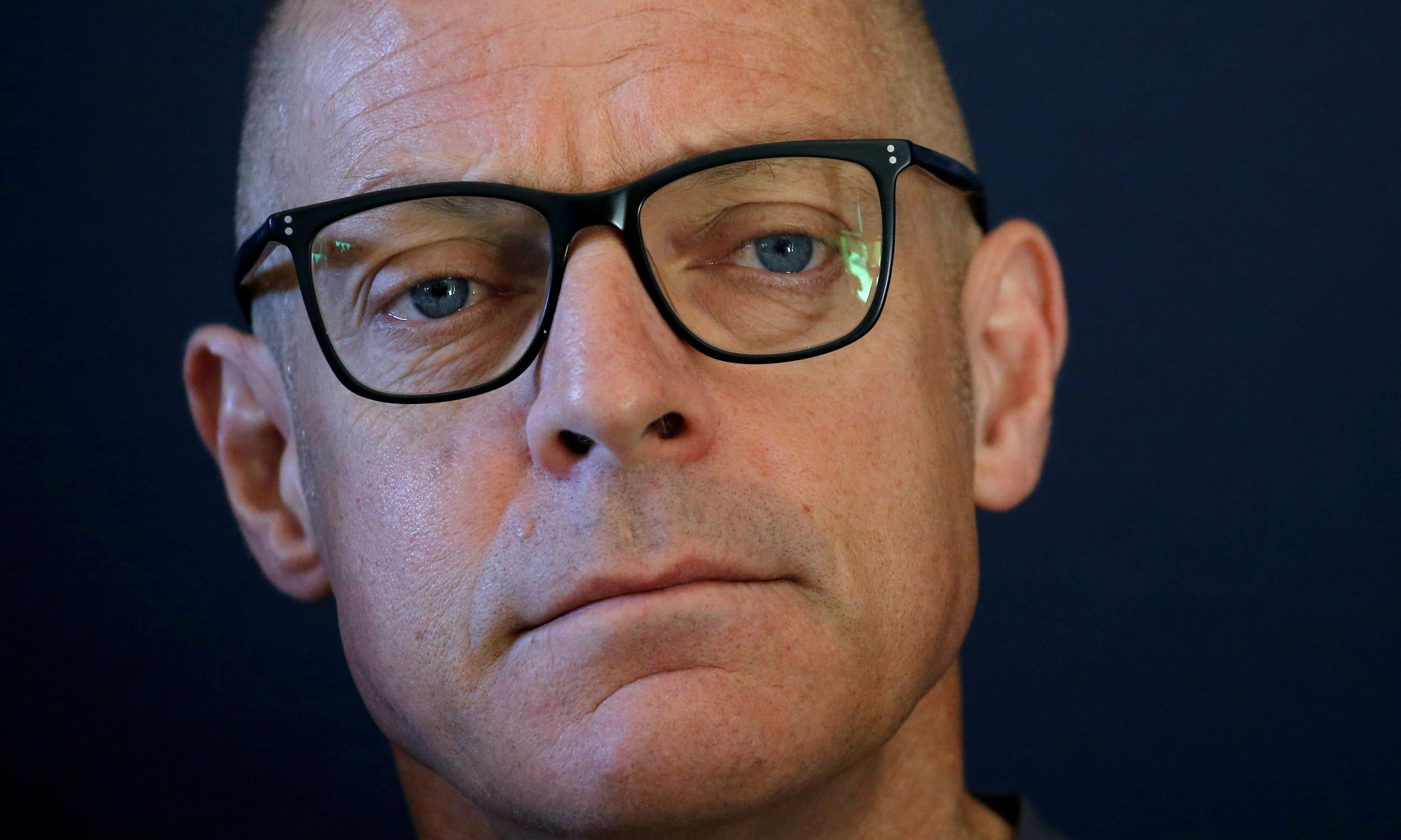 Dave Brailsford waits on prognosis after prostate cancer surgery
