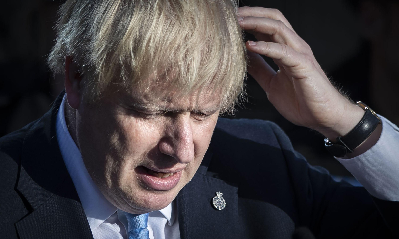 Wakefield's weary voters: 'Johnson never speaks to normal folk'