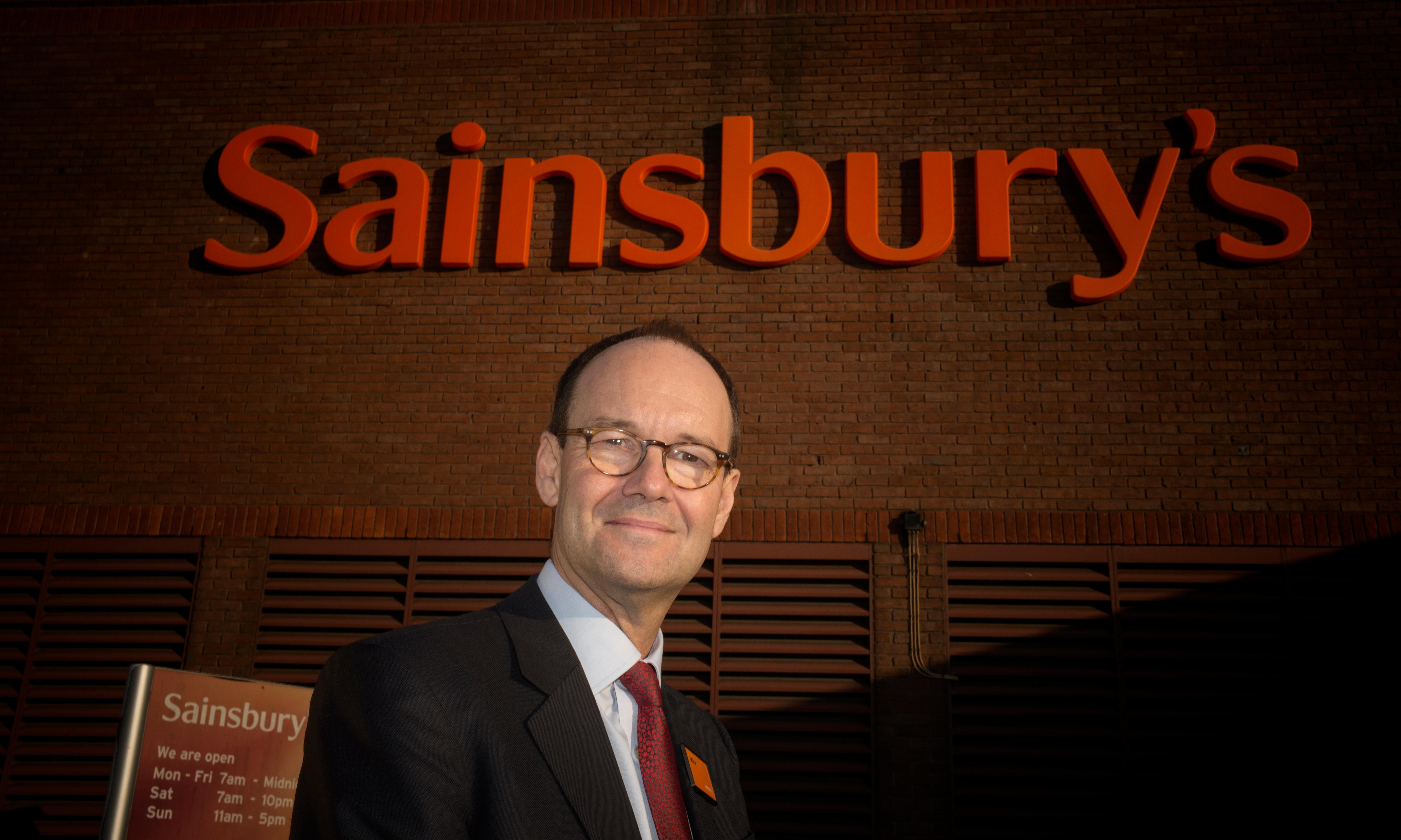 Failed merger leaves Sainsbury's investors fearing there is no plan B