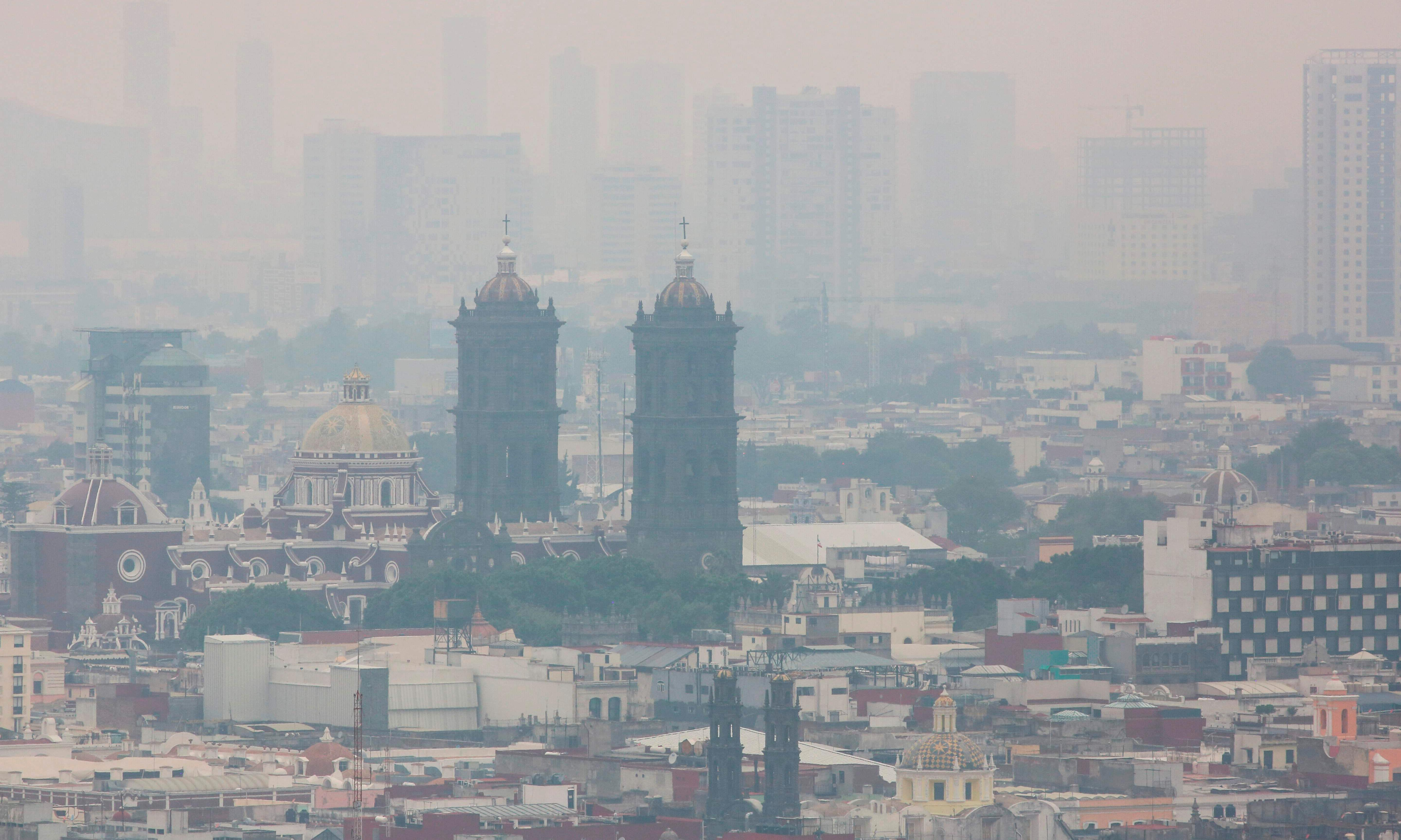 The downside of cleaner air? Longer and hotter heatwaves