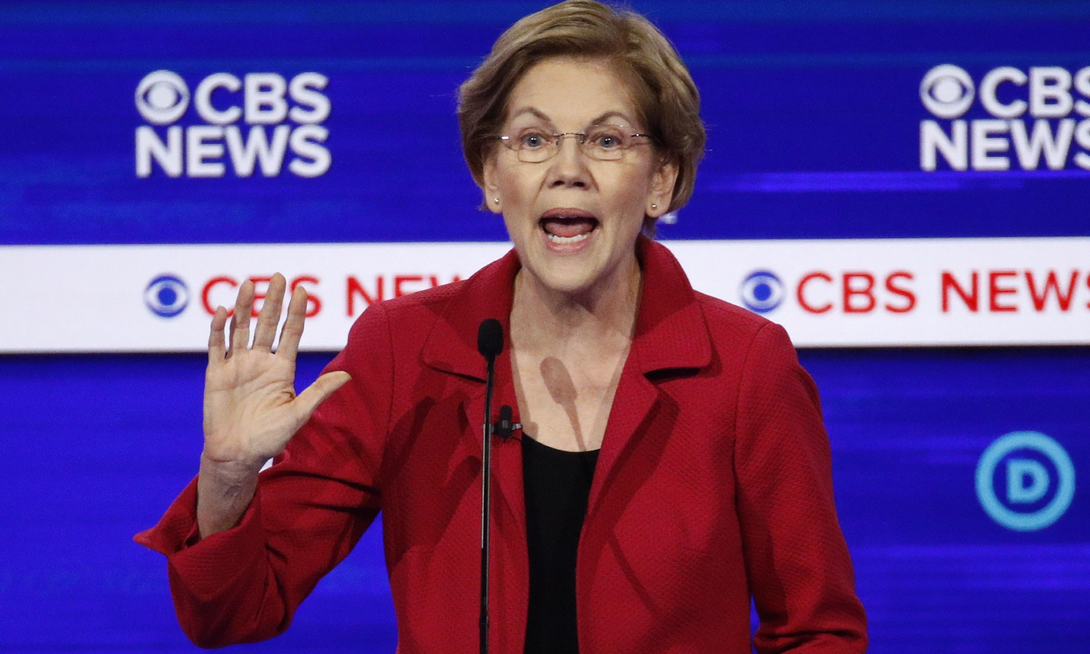 The Democratic debate was heavy on vitriol and light on substance