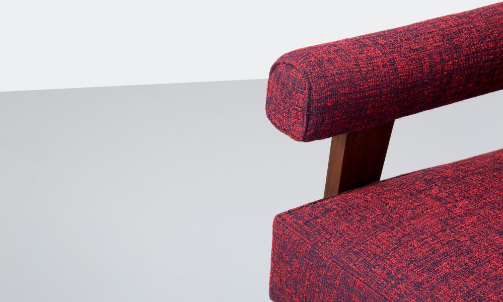 Kvadrat / Raf Simons collection Jeanneret Advocate ©Anne Collier-RGB