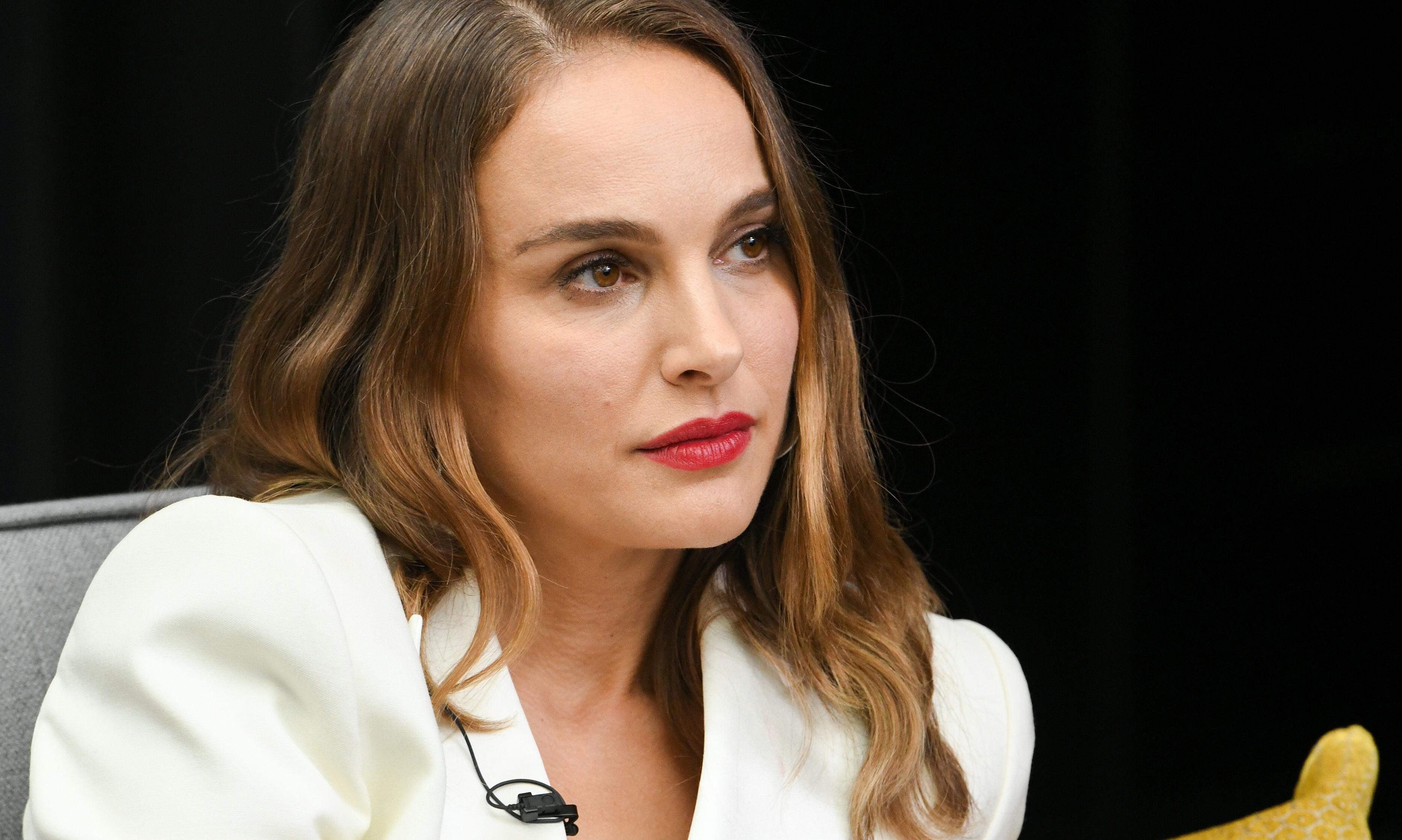 Natalie Portman criticises 'creepy' Moby over 'disturbing' account of friendship