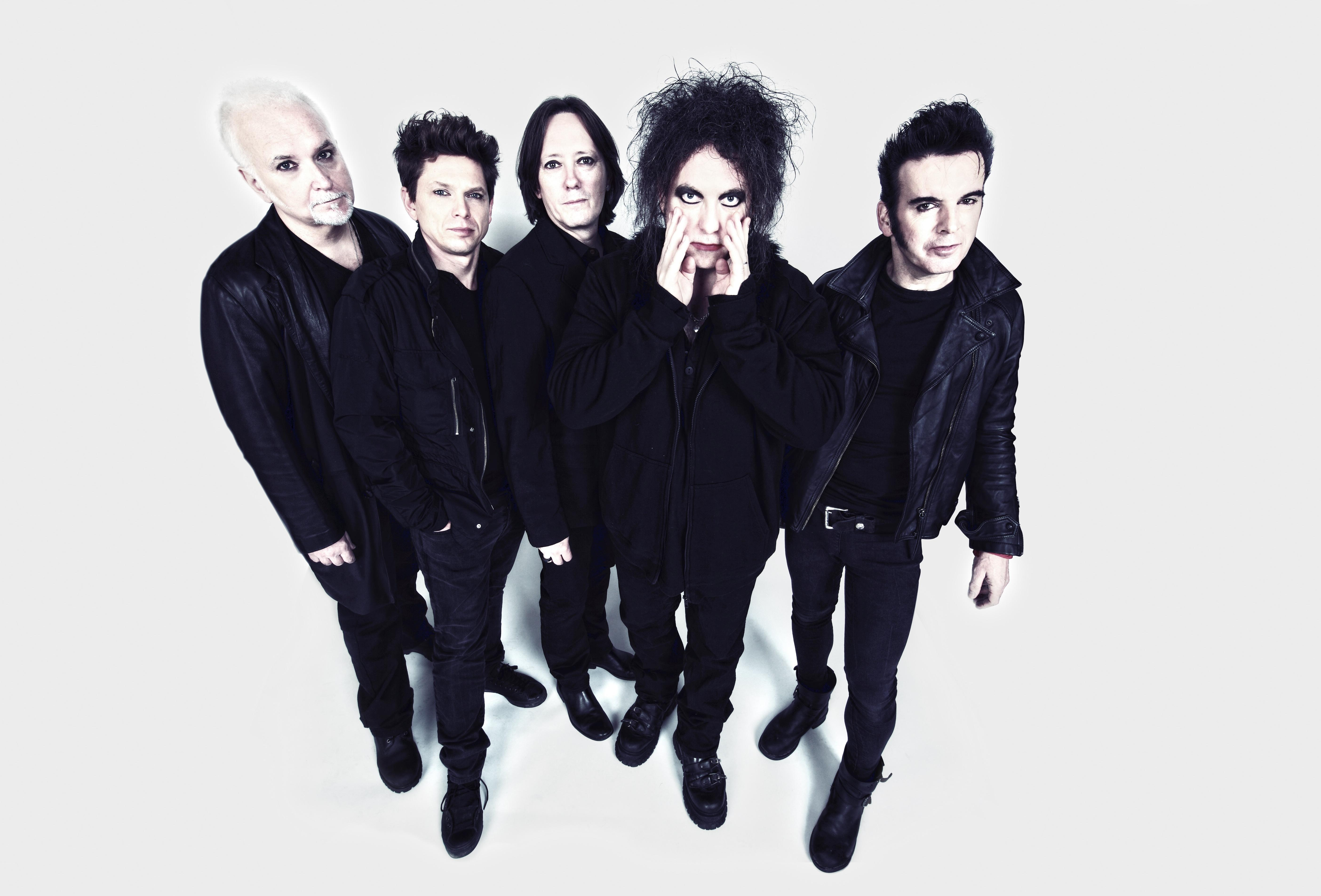 The Cure: Disintegration 30th anniversary shows to debut at Sydney Opera House