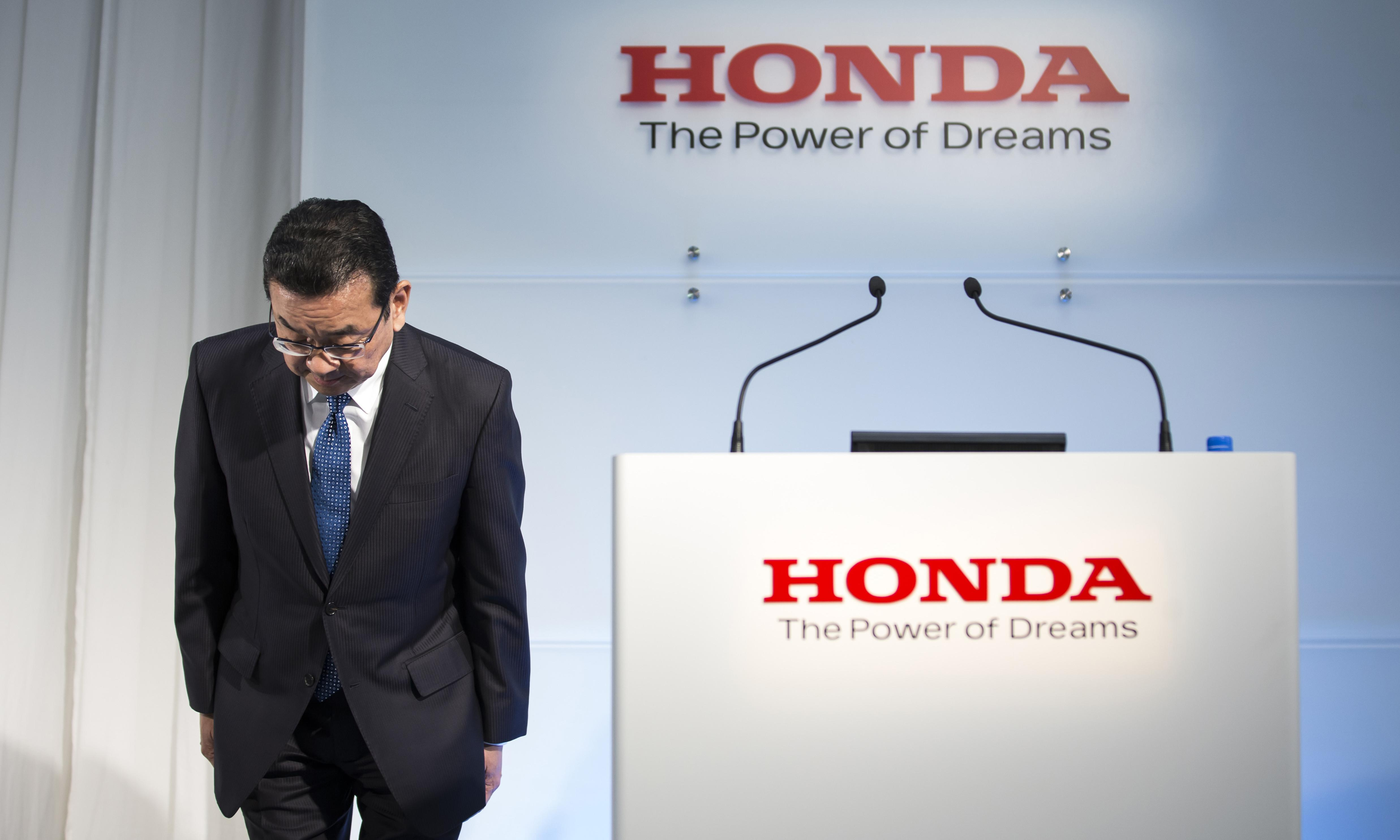 'Fanciful' to say Honda didn't consider Brexit when closing Swindon