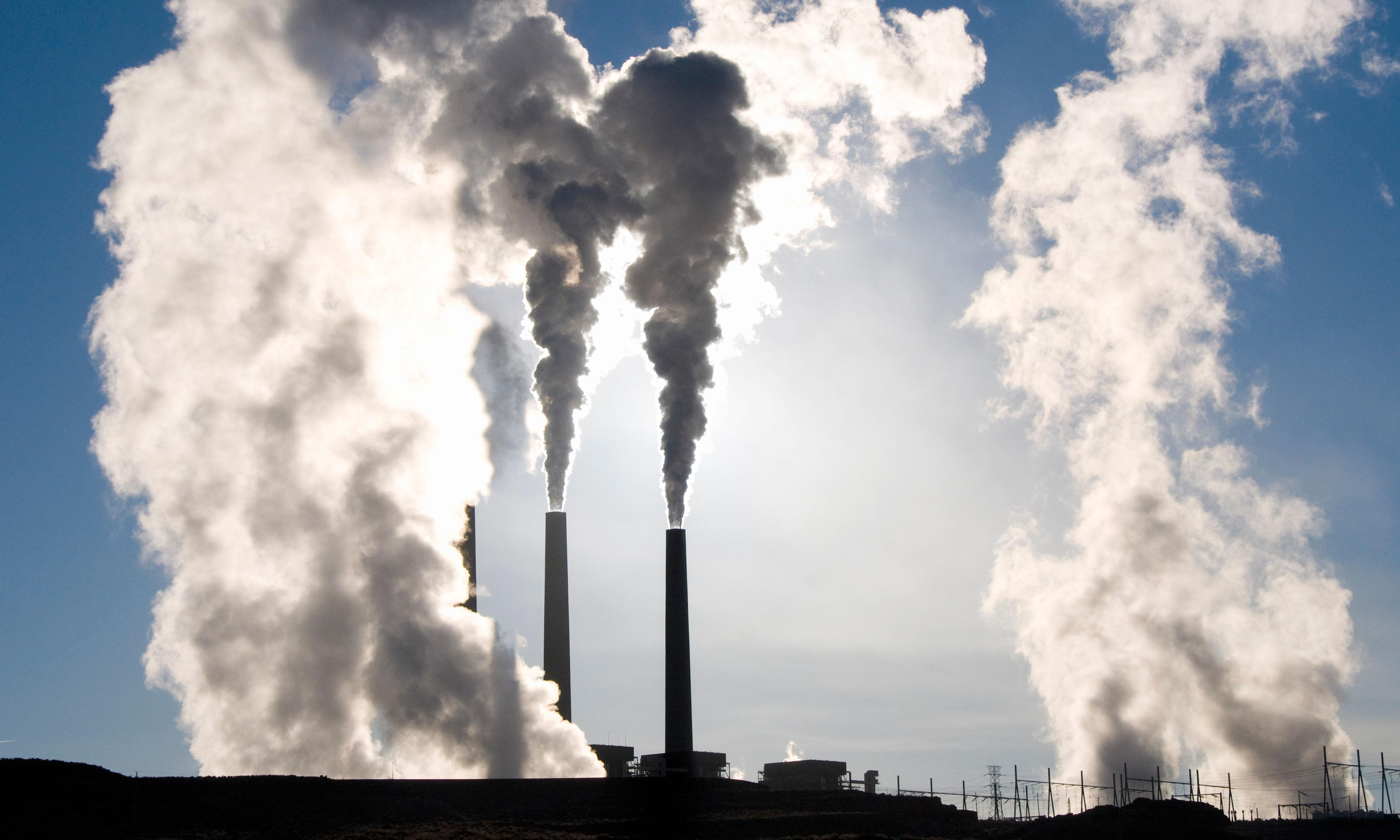 Scientists fired by Trump warn particle pollution standards don't protect people