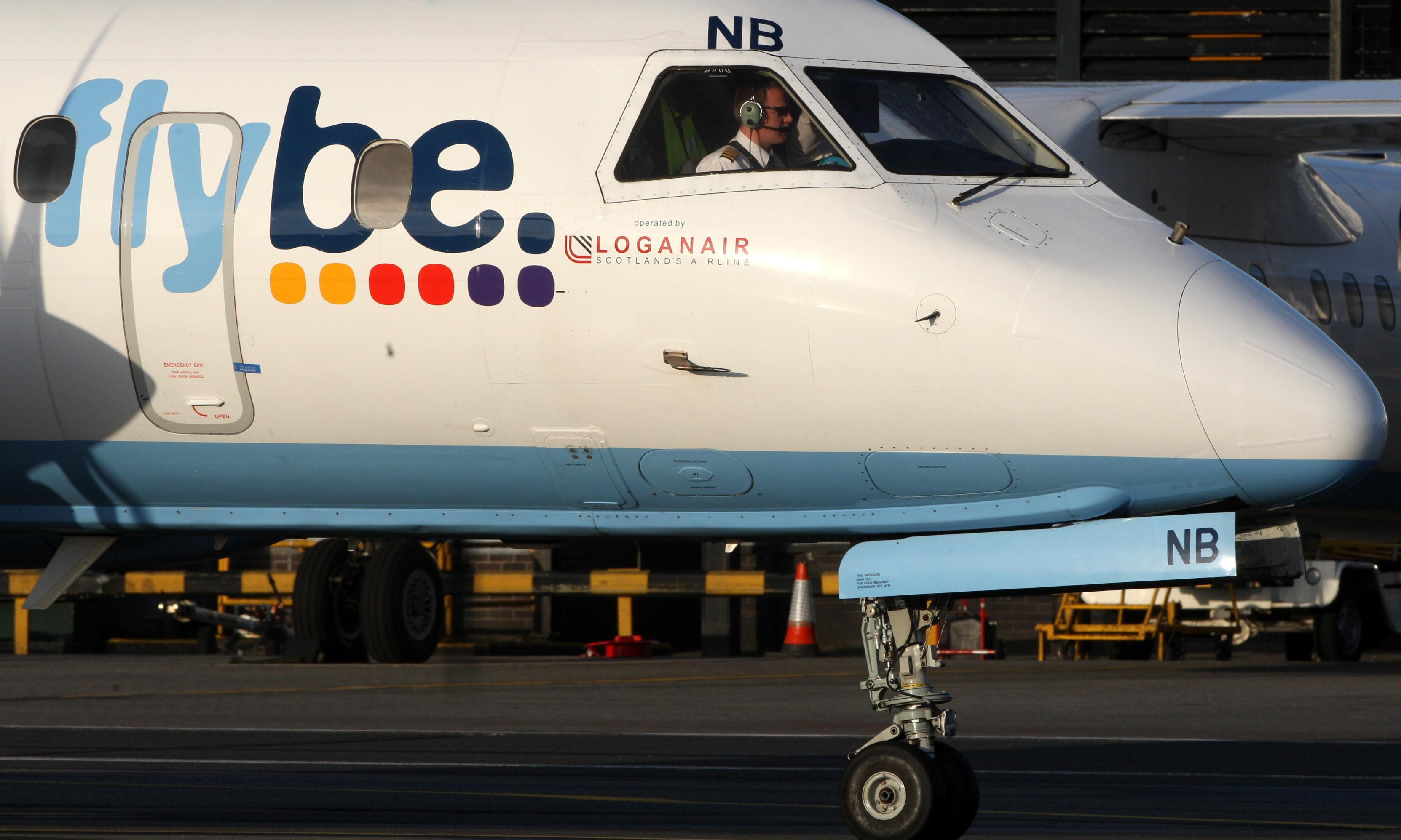 Flybe to stay in air as Virgin Atlantic-led group injects cash