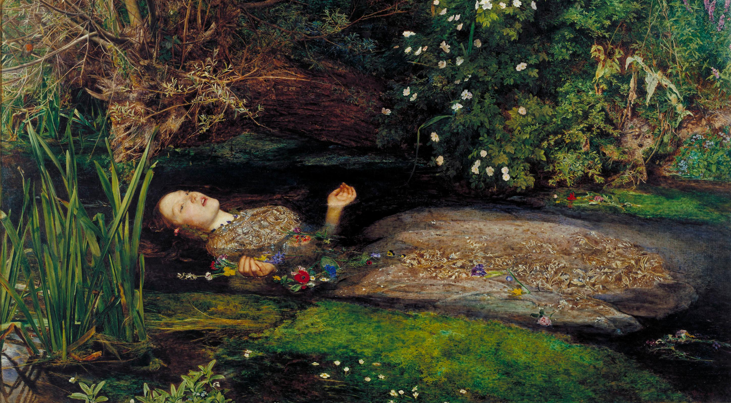 Sensuality, lust and passion: how the Pre-Raphaelites changed the way the world sees women