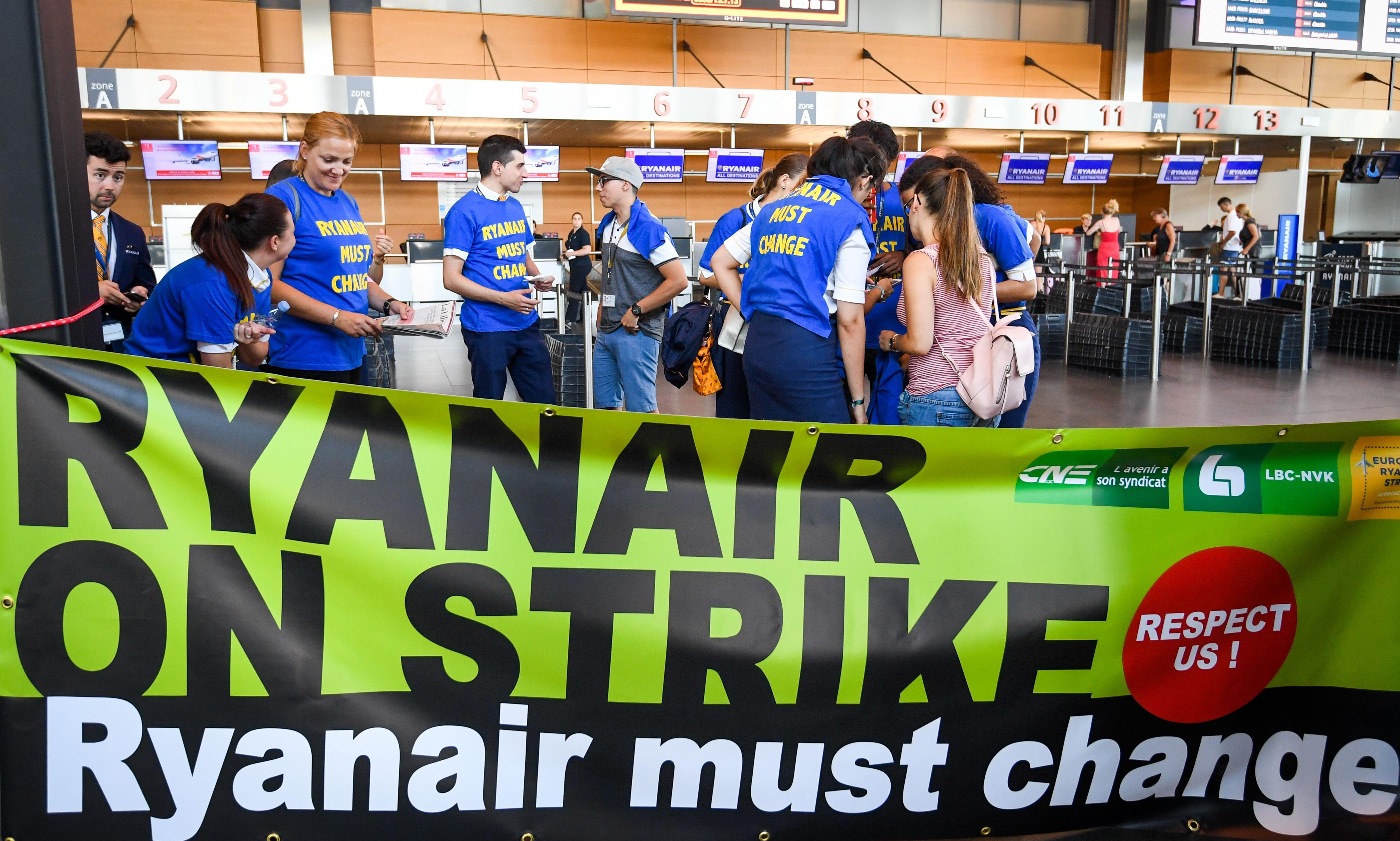 Compensation: don't let Ryanair fob you off