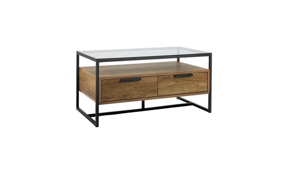Nomad coffee table, Argos
