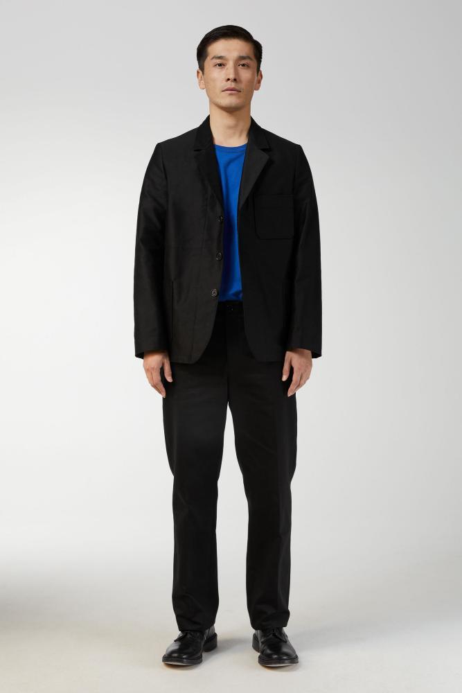 Coat, Arket, £75