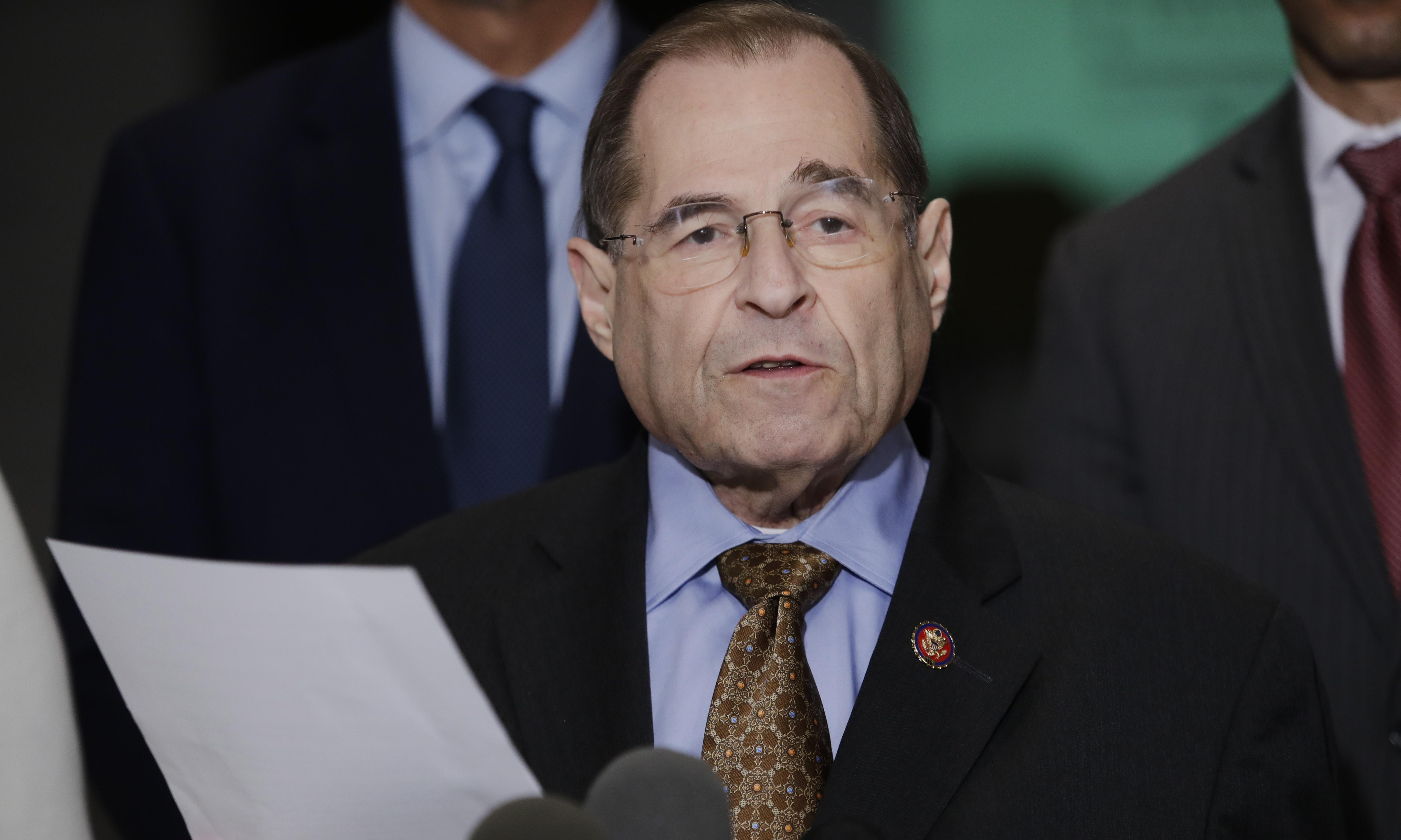 Democrats condemn attorney general's plan for rollout of Mueller report