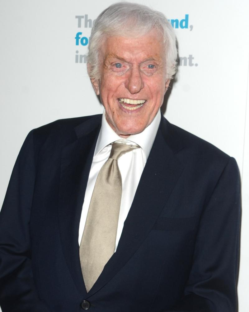 Mary Poppins Star Dick Van Dyke Slams Modern Screen