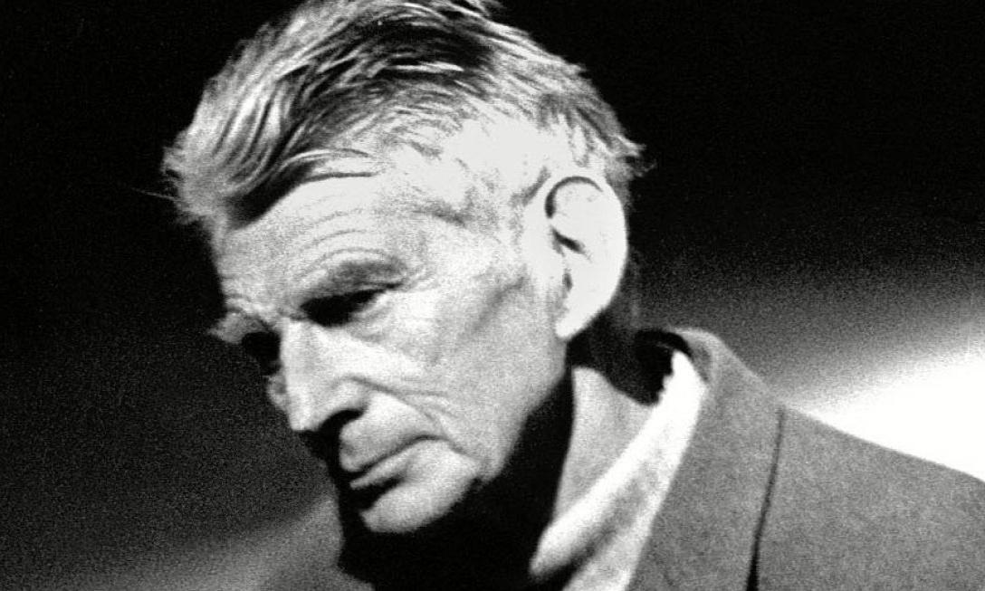 'Ghost poetry': fight over Samuel Beckett's Nobel win revealed in archives