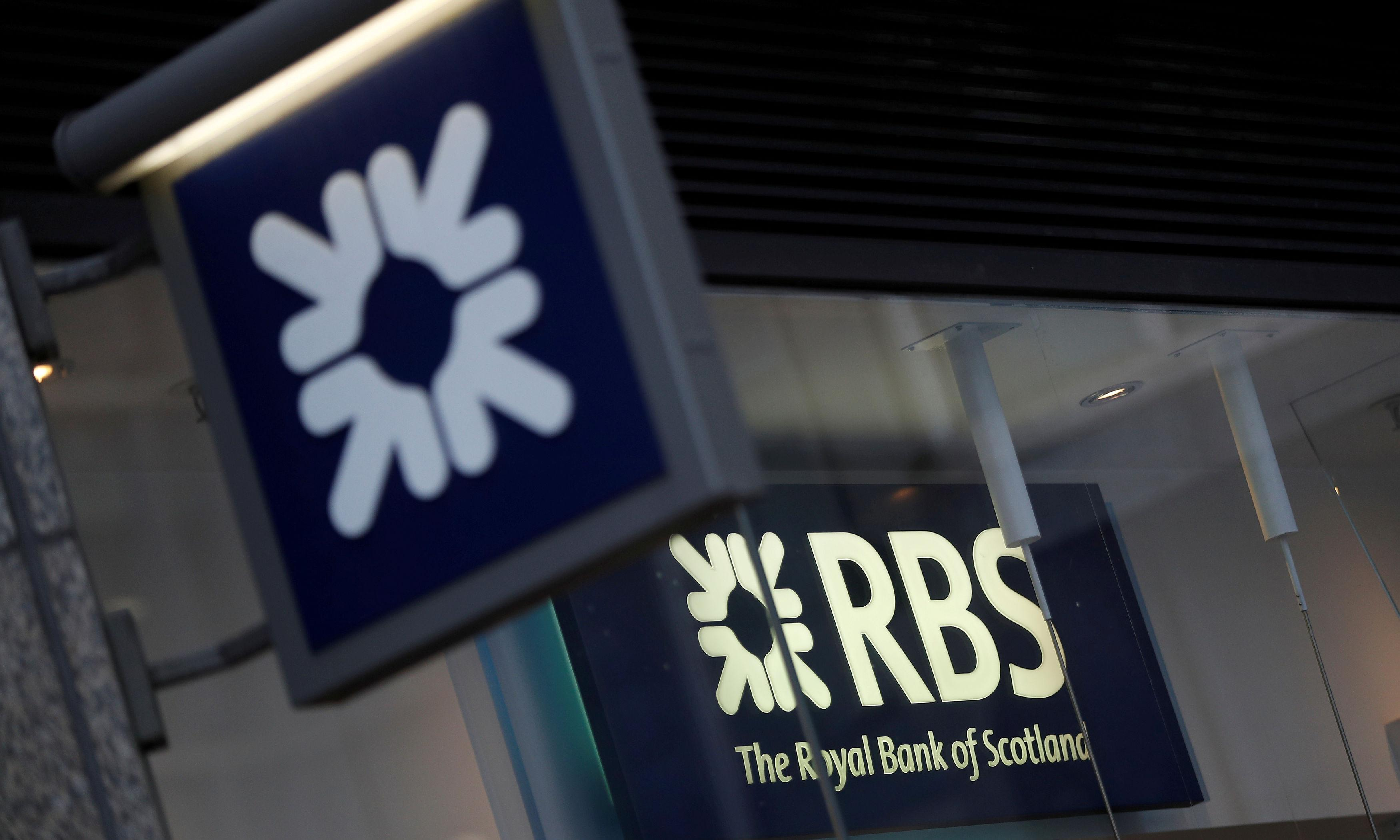 RBS warns of further £900m hit from deluge of late PPI claims