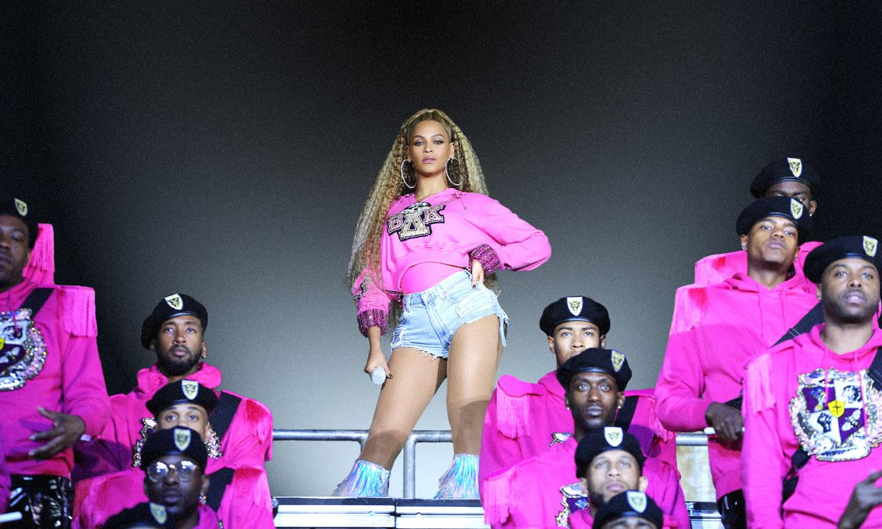 Homecoming review – Beyoncé documentary is a triumphant celebration