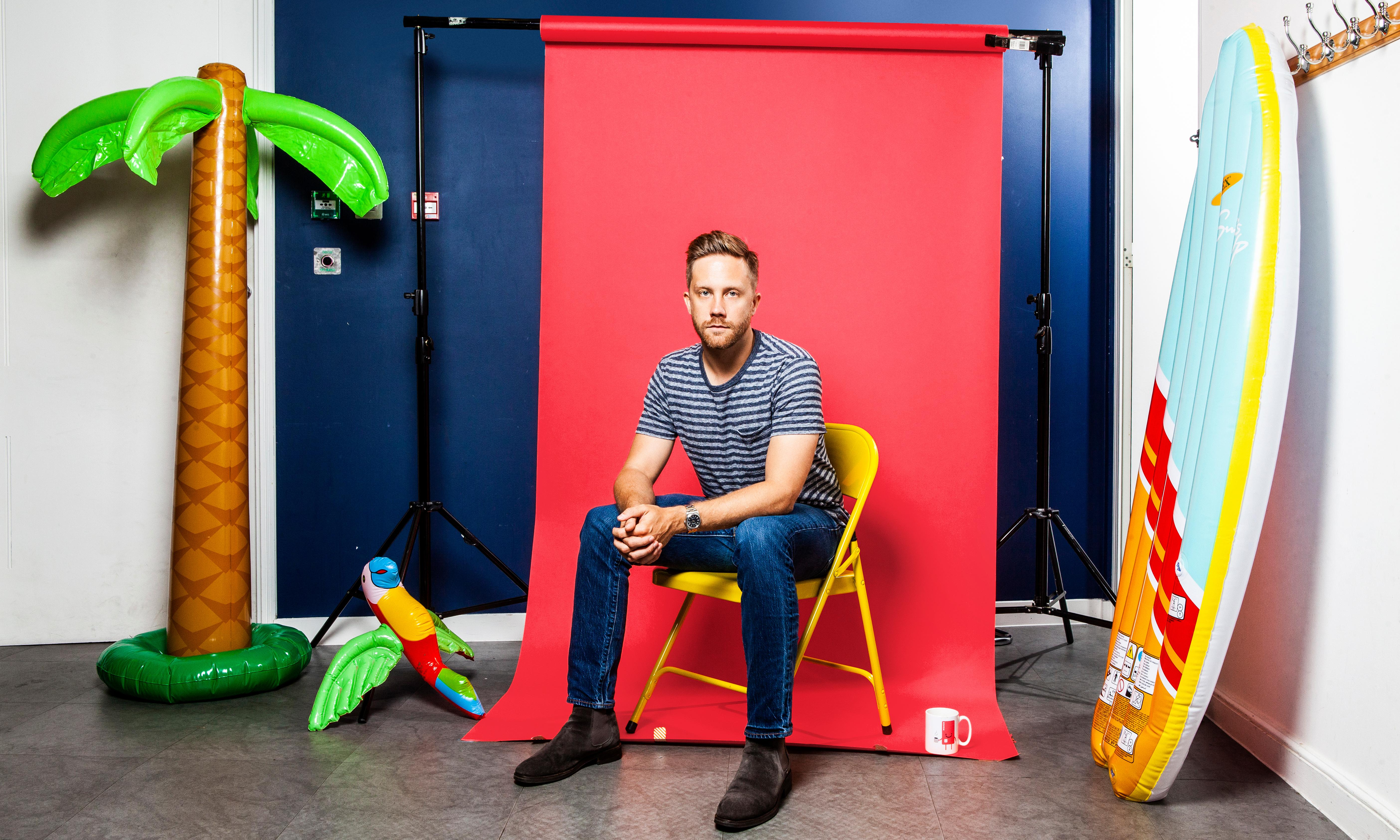 The bank manager will see you now: is Monzo ready to grow up?