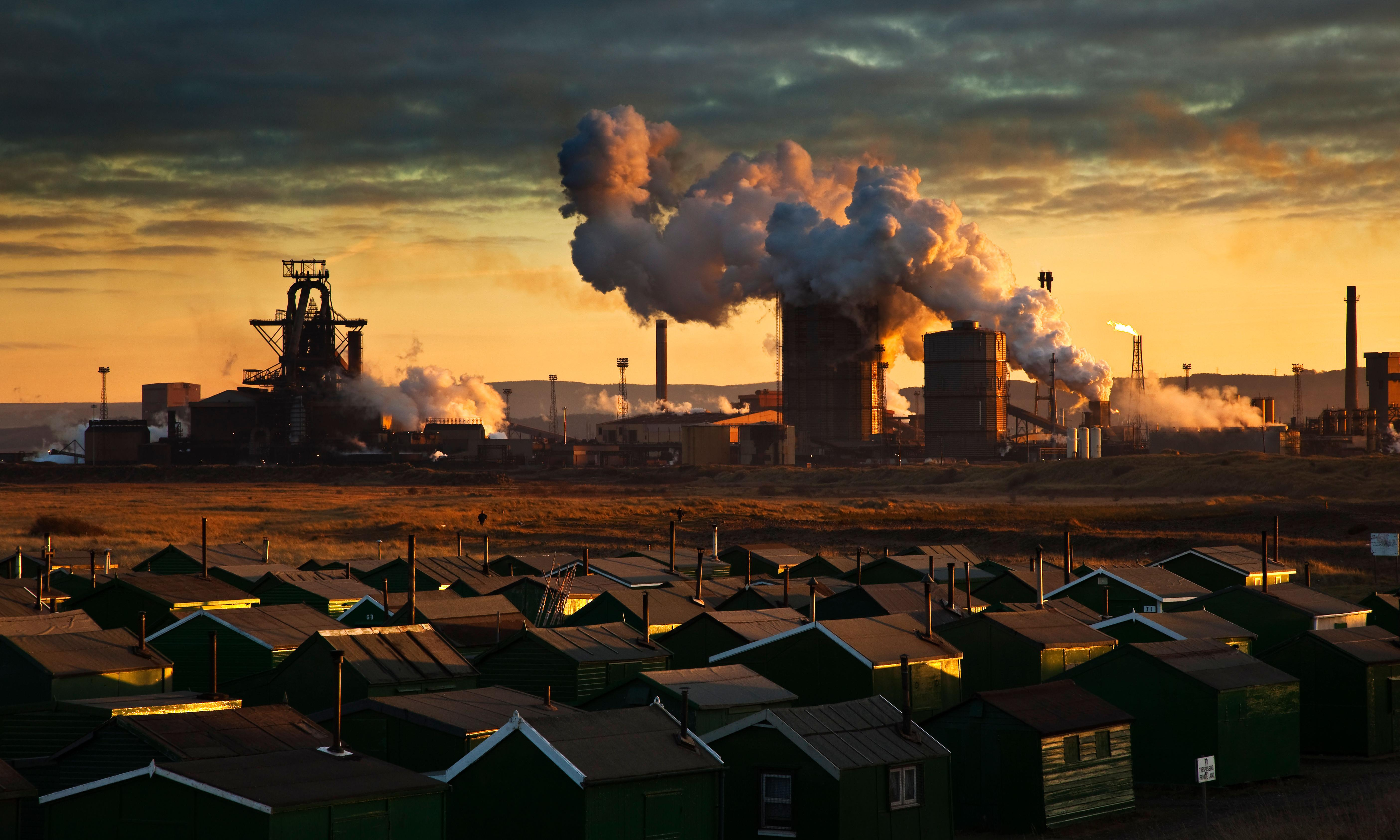 Steelmaking could return to Redcar within three years