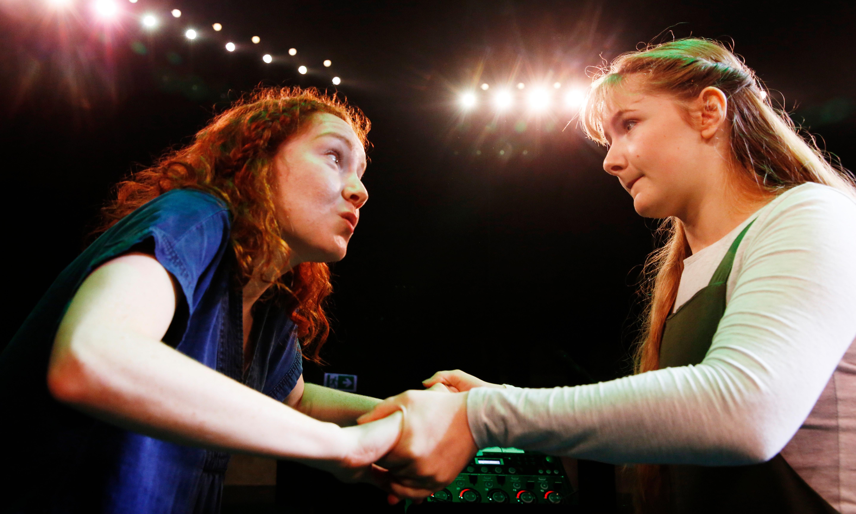 Scene and heard: the Edinburgh shows fusing music and landscape