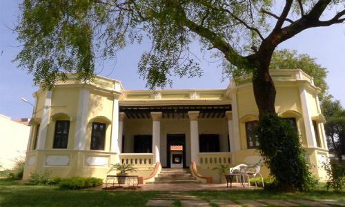 La Villa, Mysore, India