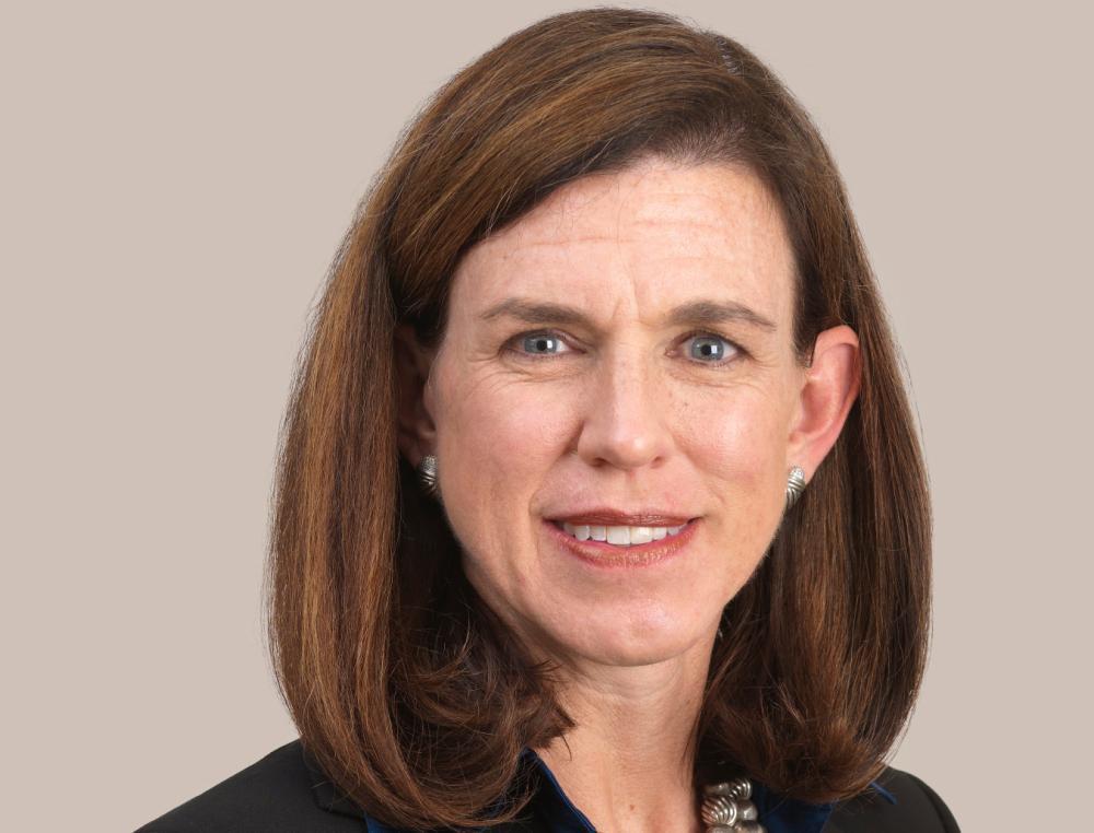 Kristin Forbes.