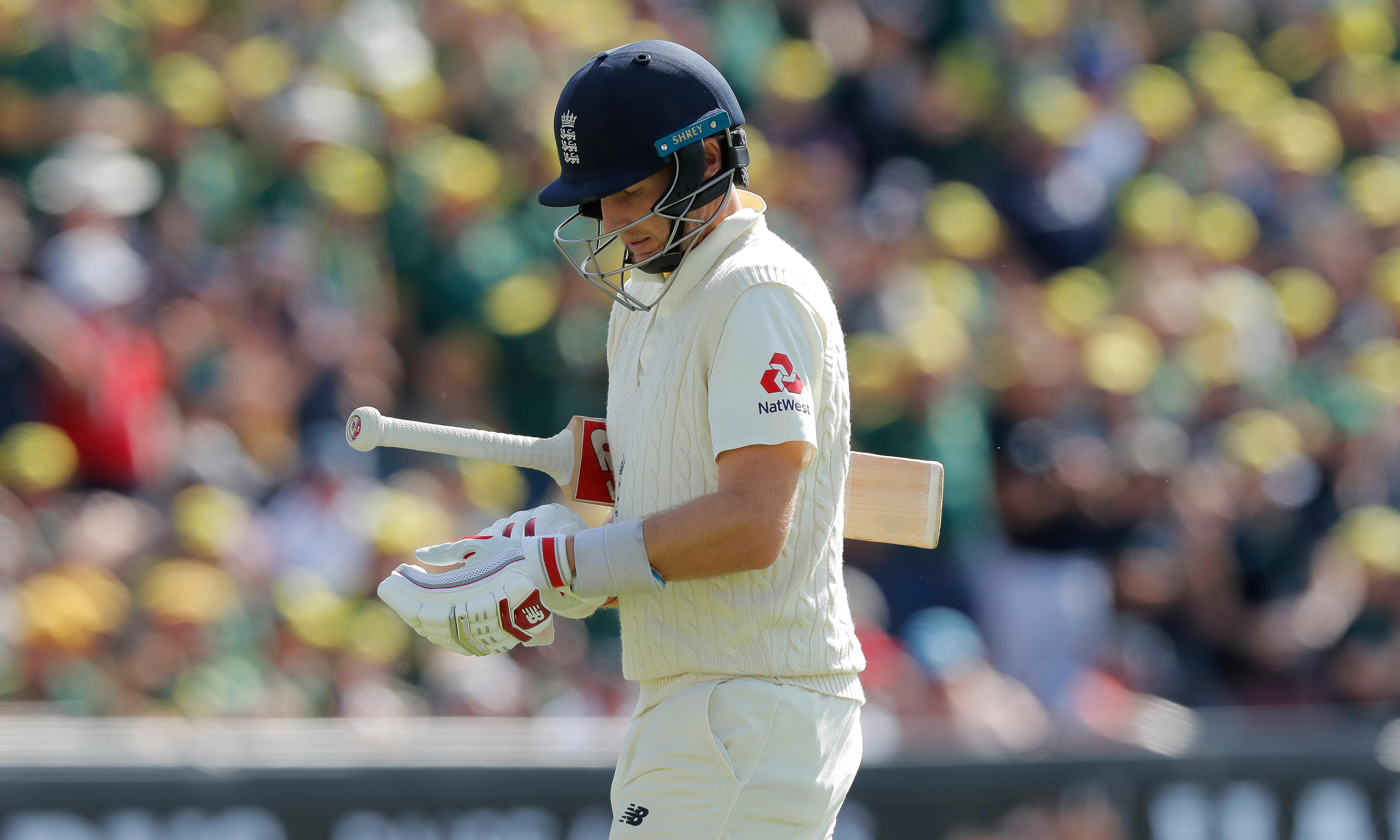 England capitulate with a shrug of white-ball induced indifference