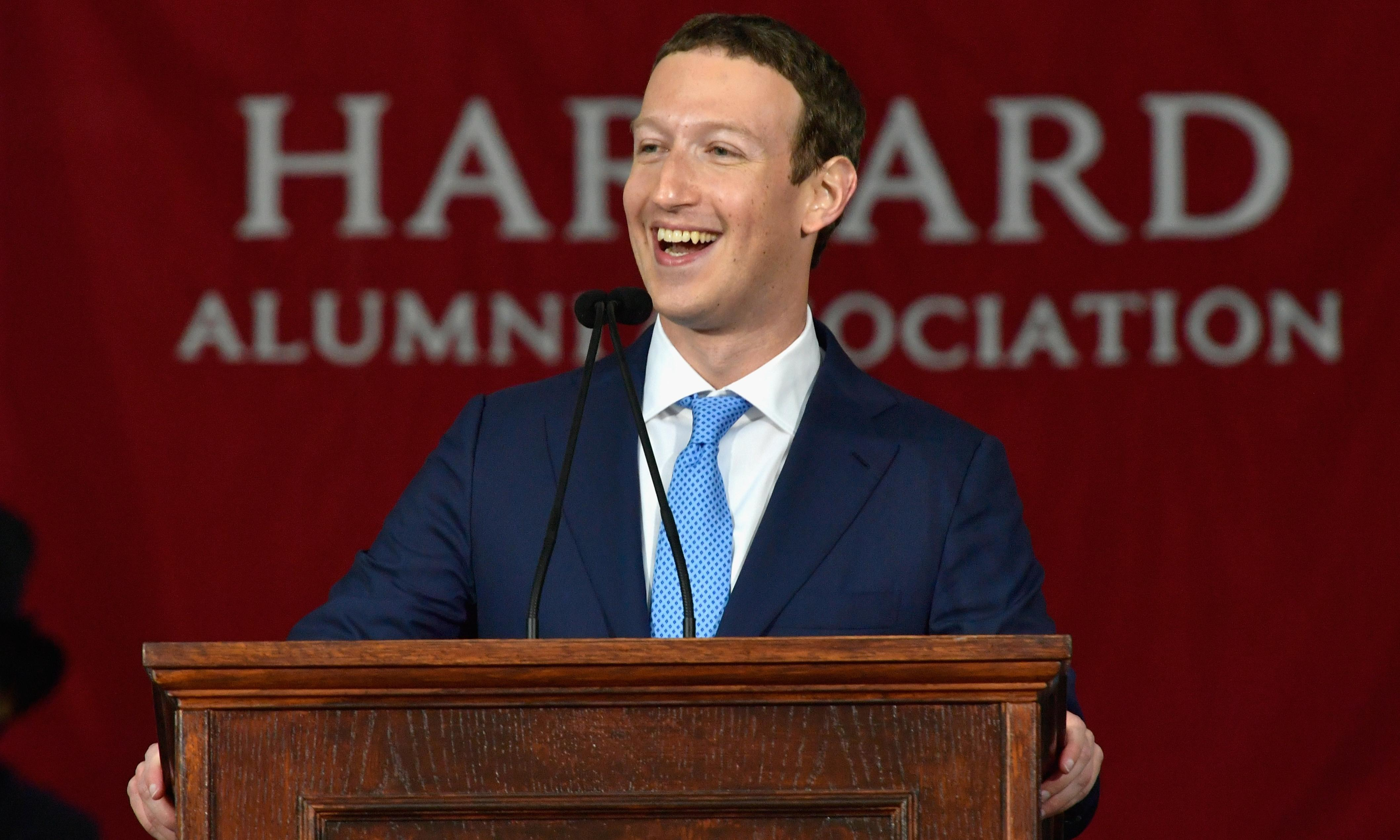 Facebook job offers 'shunned by top talent after data scandal'