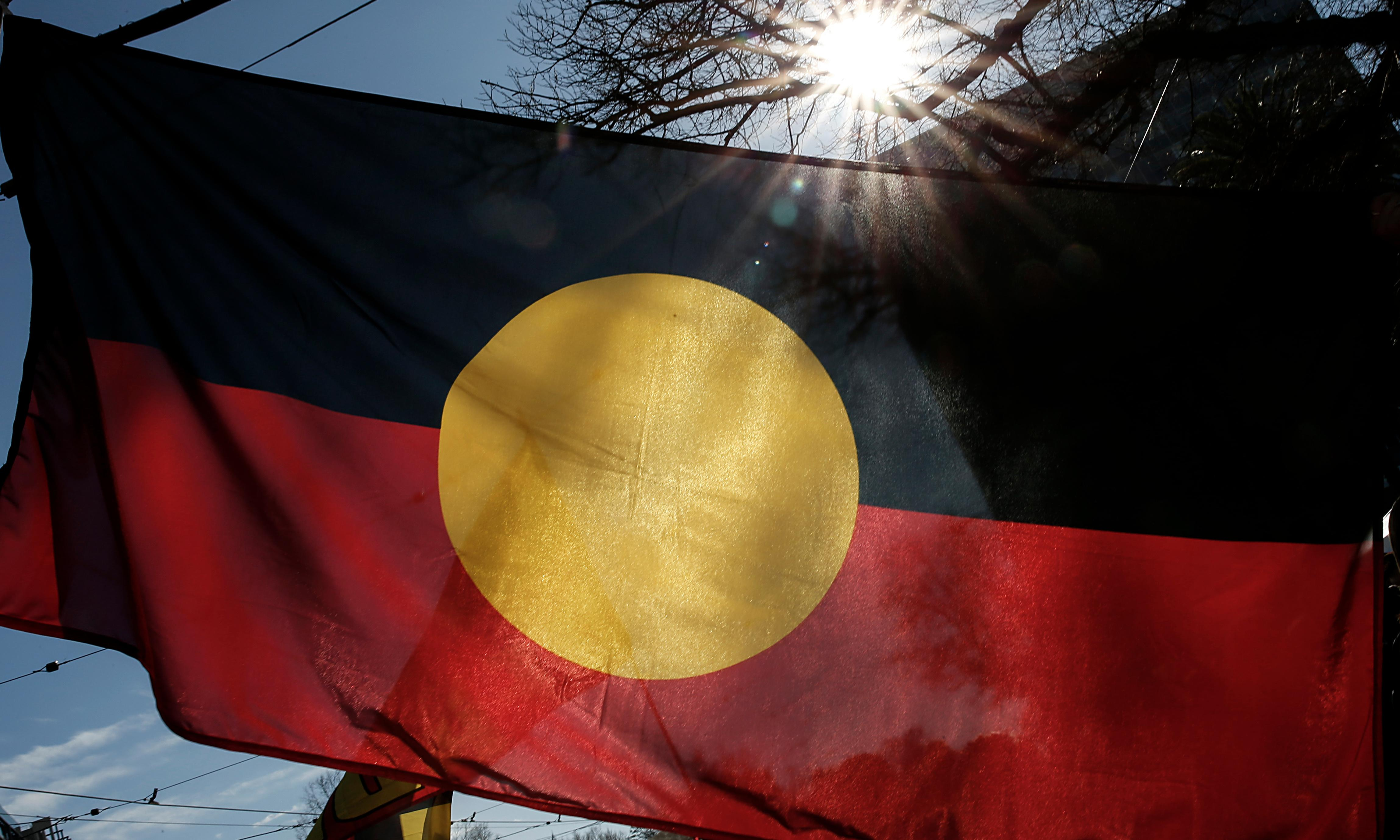 I'm often labelled as an 'Aboriginal writer' but I'm more than a category