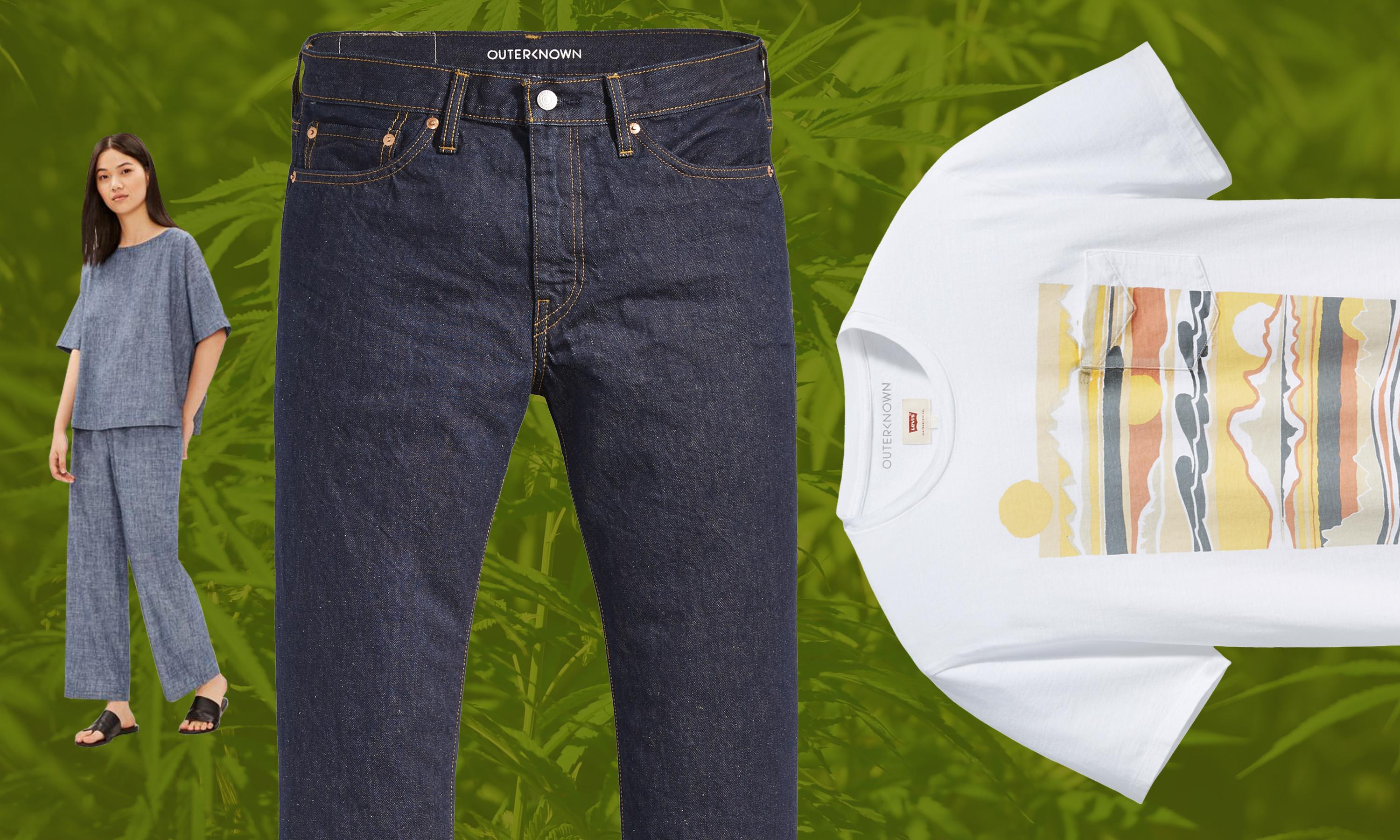 From eco benefits to legal status: everything you need to know about wearing hemp
