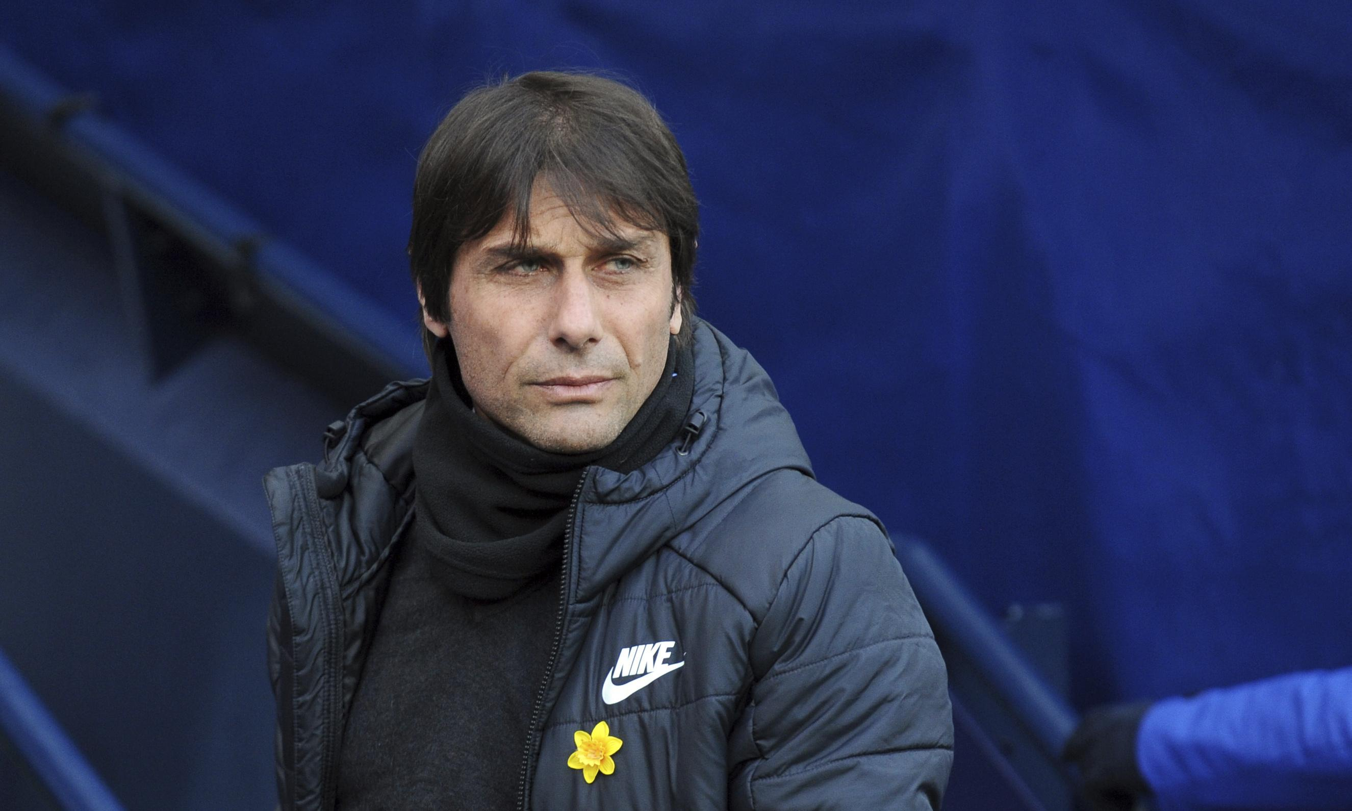 Antonio Conte set to replace Luciano Spalletti as Inter manager