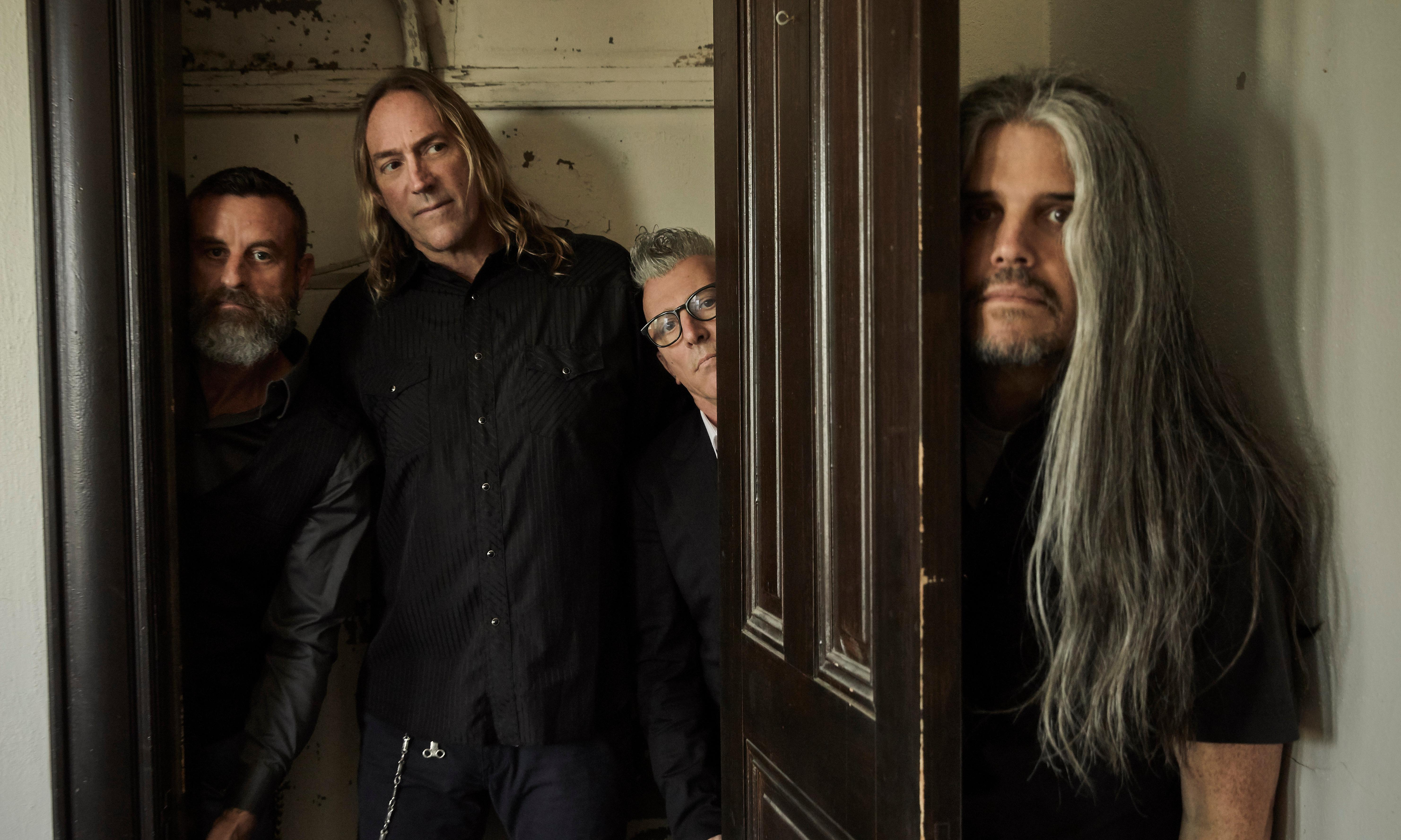 Tool: Fear Inoculum review – primordial riffage to pull you under