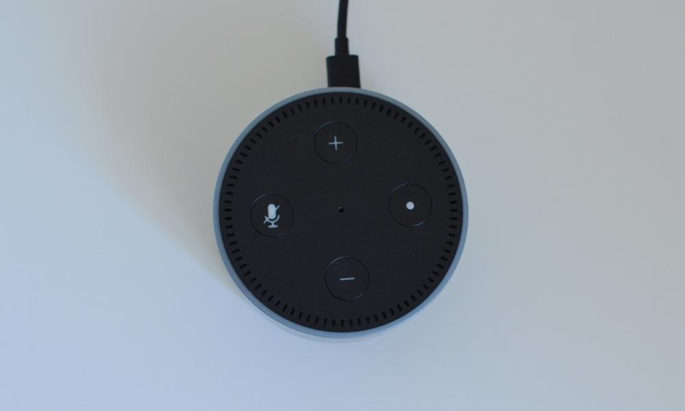 amazon ekko dot review