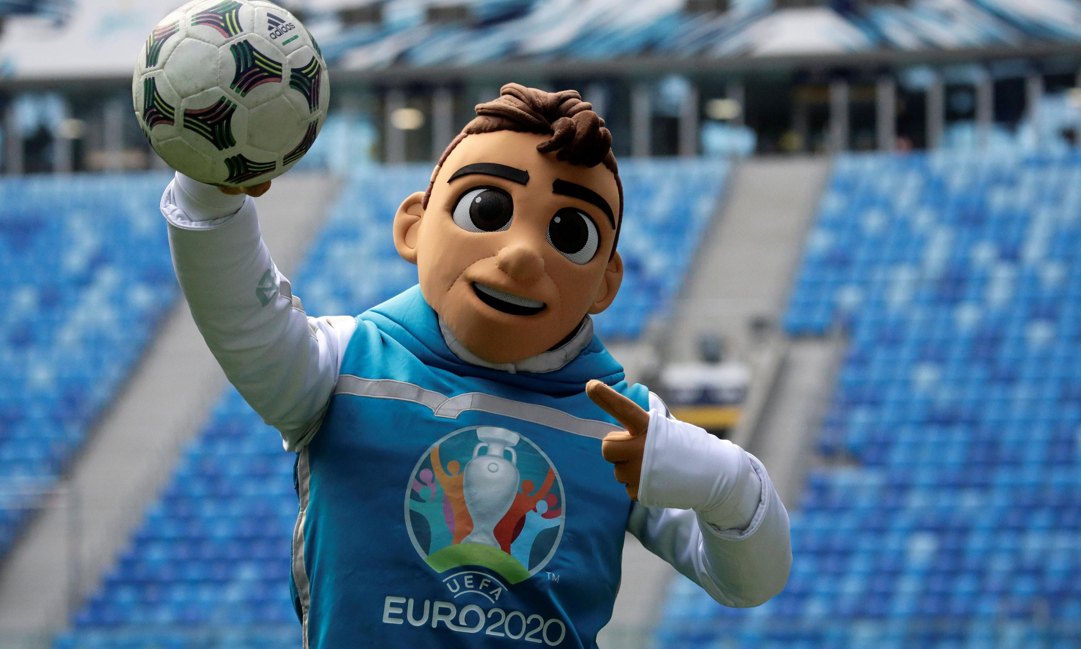 Uefa promise 82% of Euro 2020 tickets will go to fans and general public