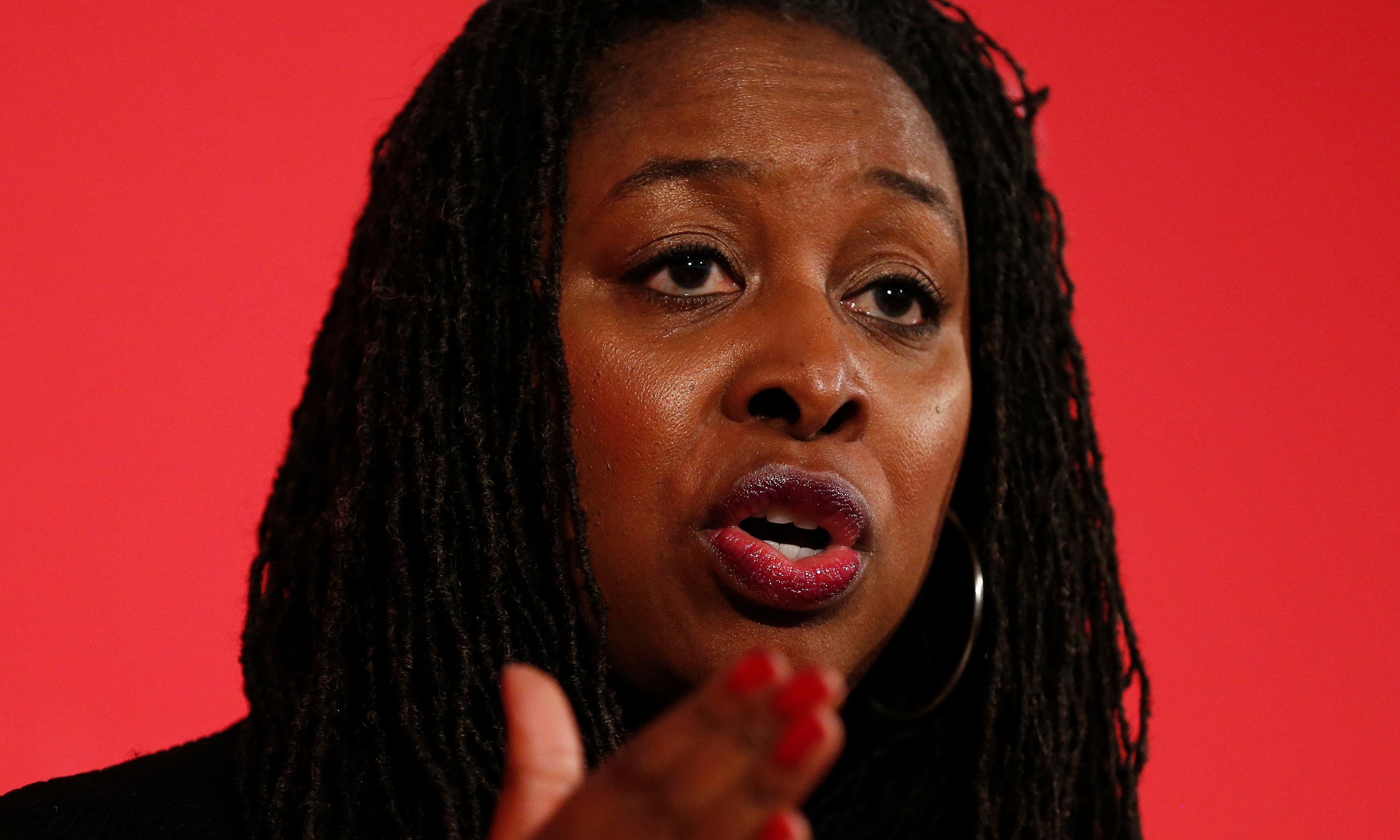 Dawn Butler: I'm mistaken for other black female MPs at least once a week