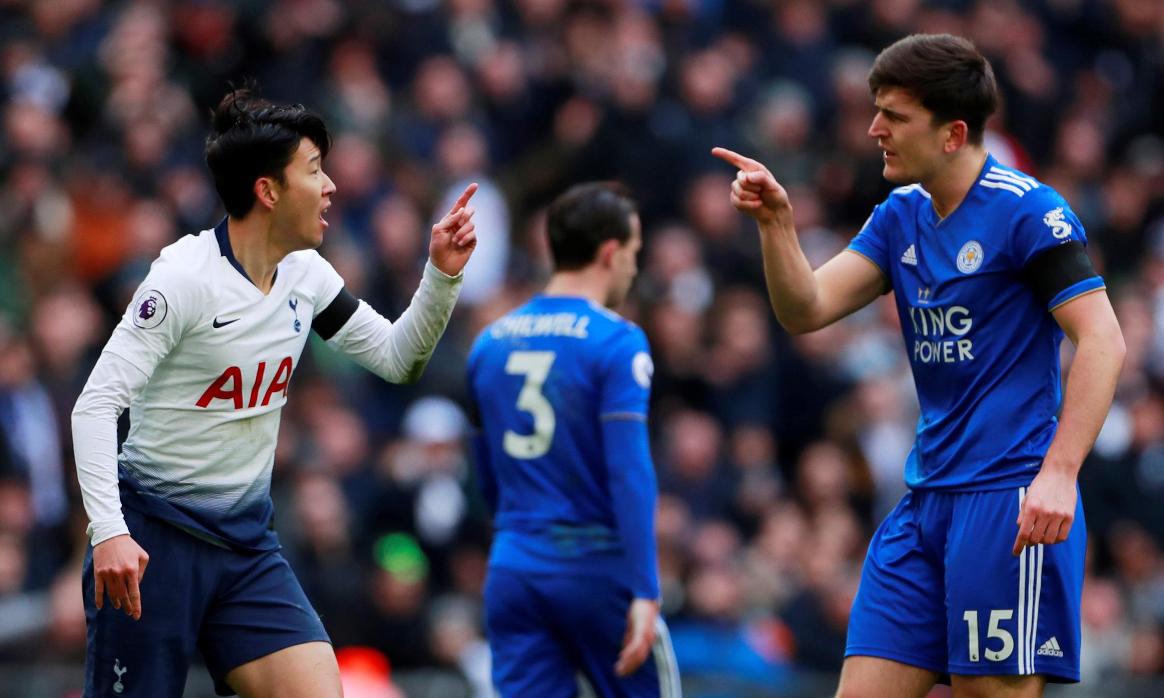Why there is no accounting for a large slice of luck in the Premier League
