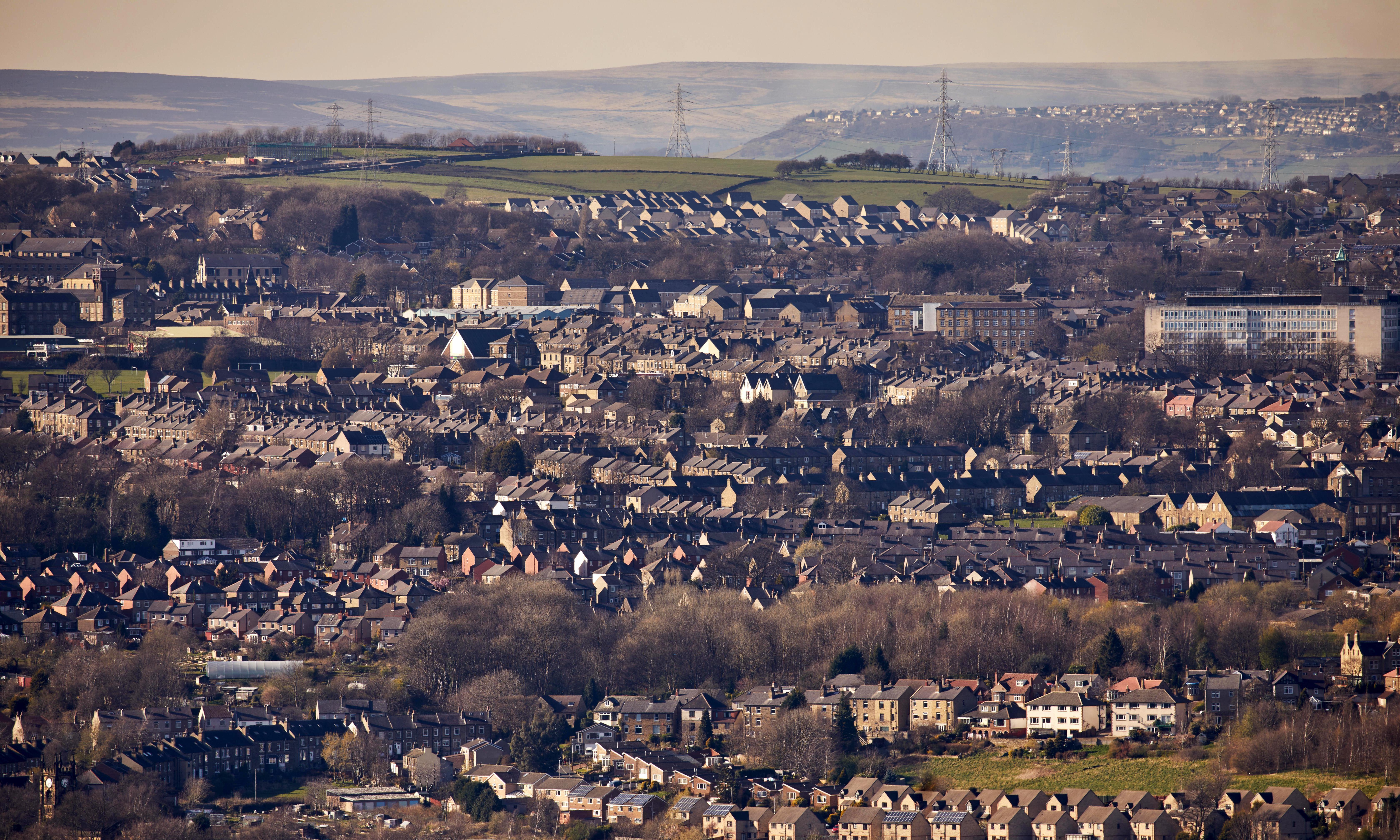 Seven men convicted of grooming teenage girls in Huddersfield
