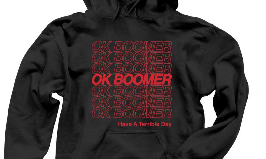 Why it's time to ditch the 'OK Boomer' meme