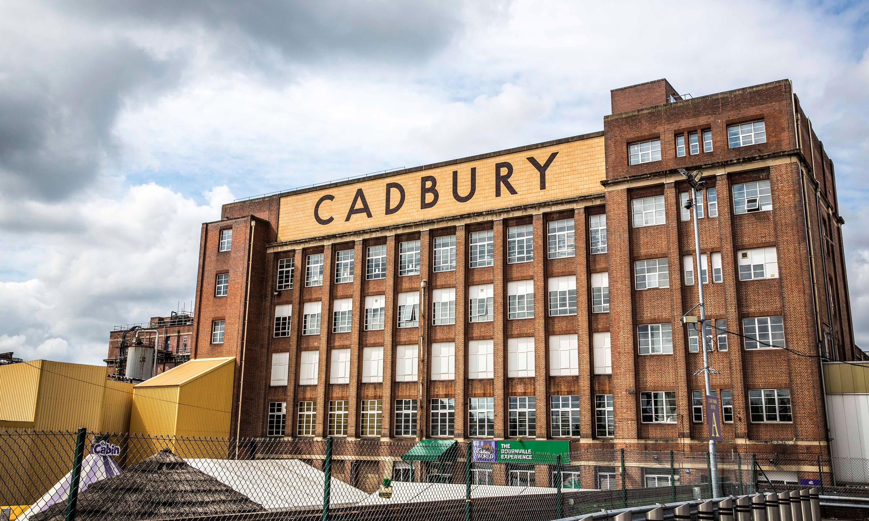 TV tonight: sweet secrets revealed Inside Cadbury