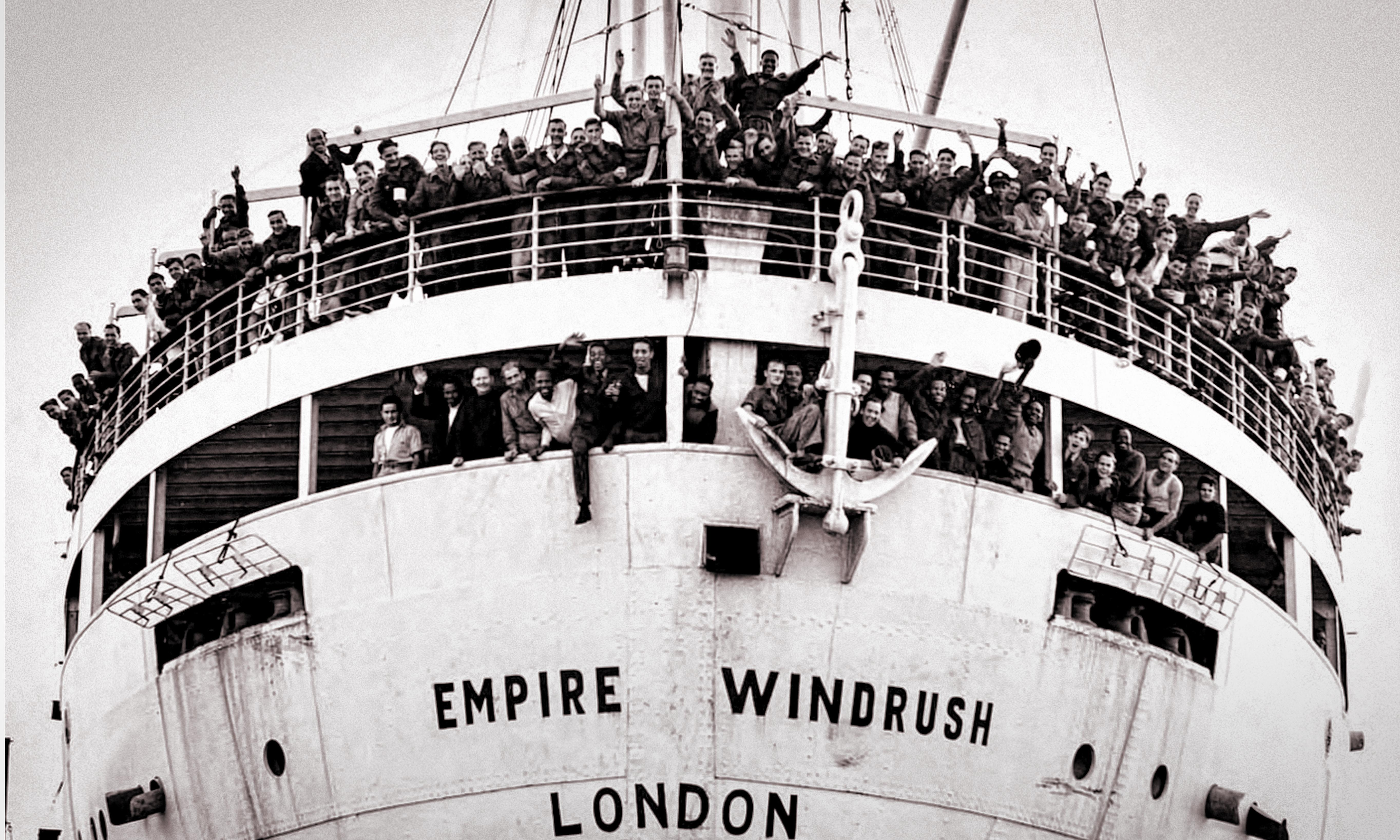 Britain must pay its debts to the Windrush generation – no matter what it costs