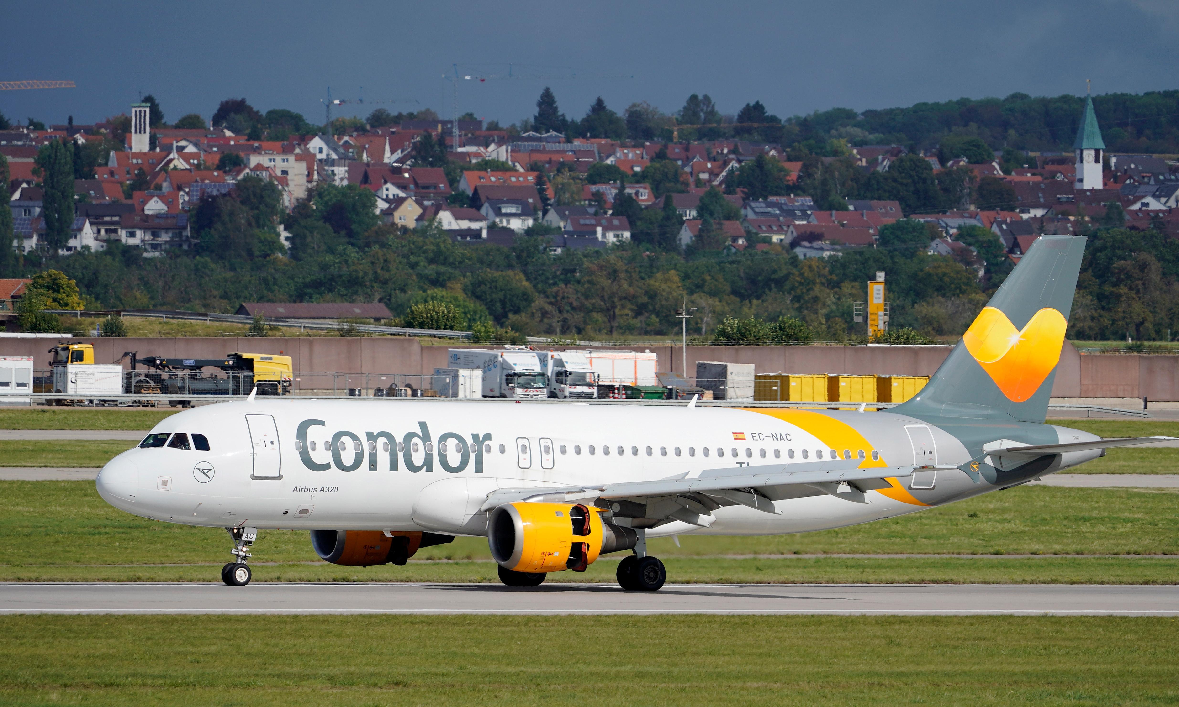 Germany throws Thomas Cook subsidiary a €380m lifeline