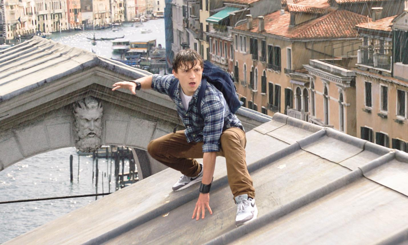Leaving New York: why Marvel is right to send Spider-Man far from home