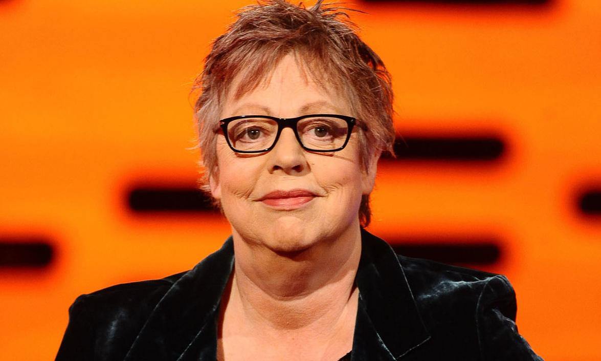 Police to take no action against Jo Brand over battery acid comments