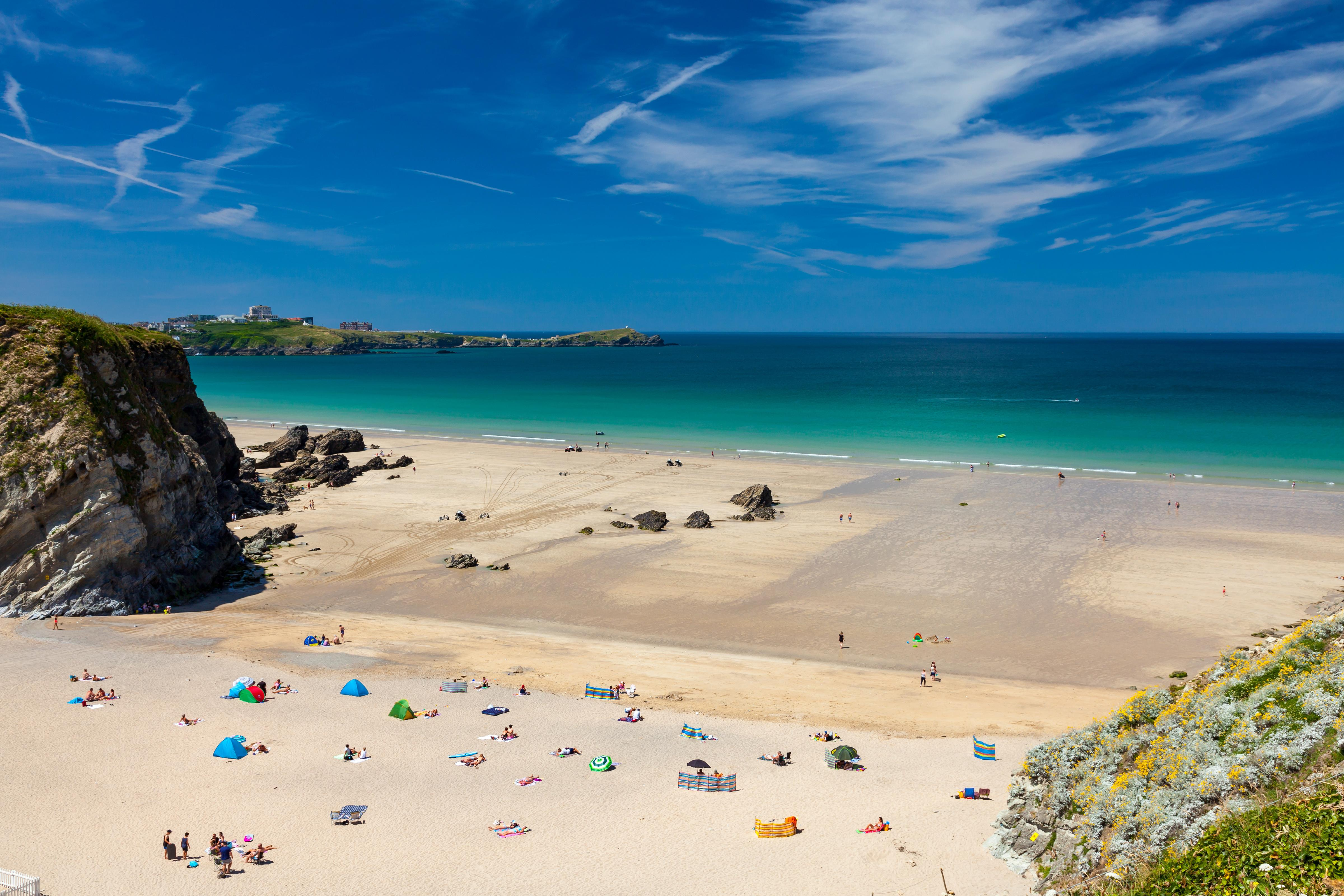 'There's a rock on this beach!' and other awful tourist complaints