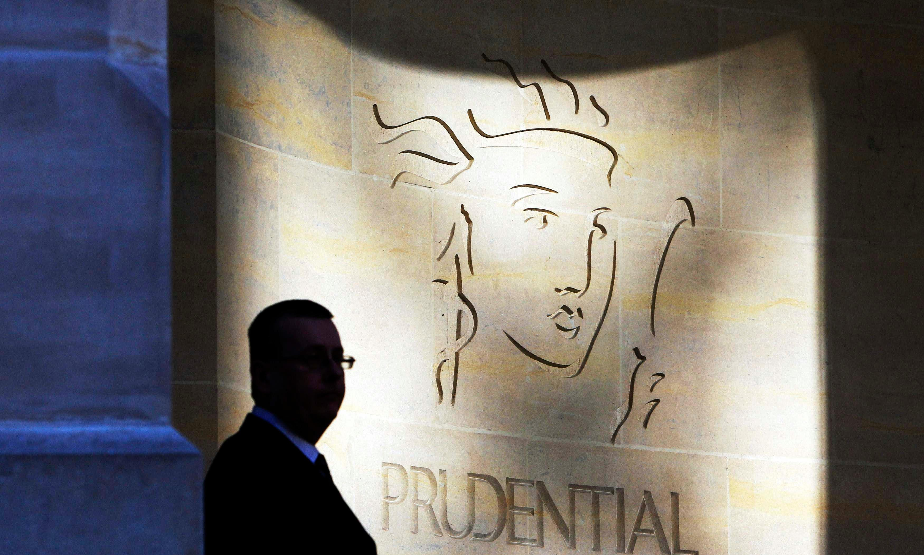 Prudential fined £24m for annuities sales failings